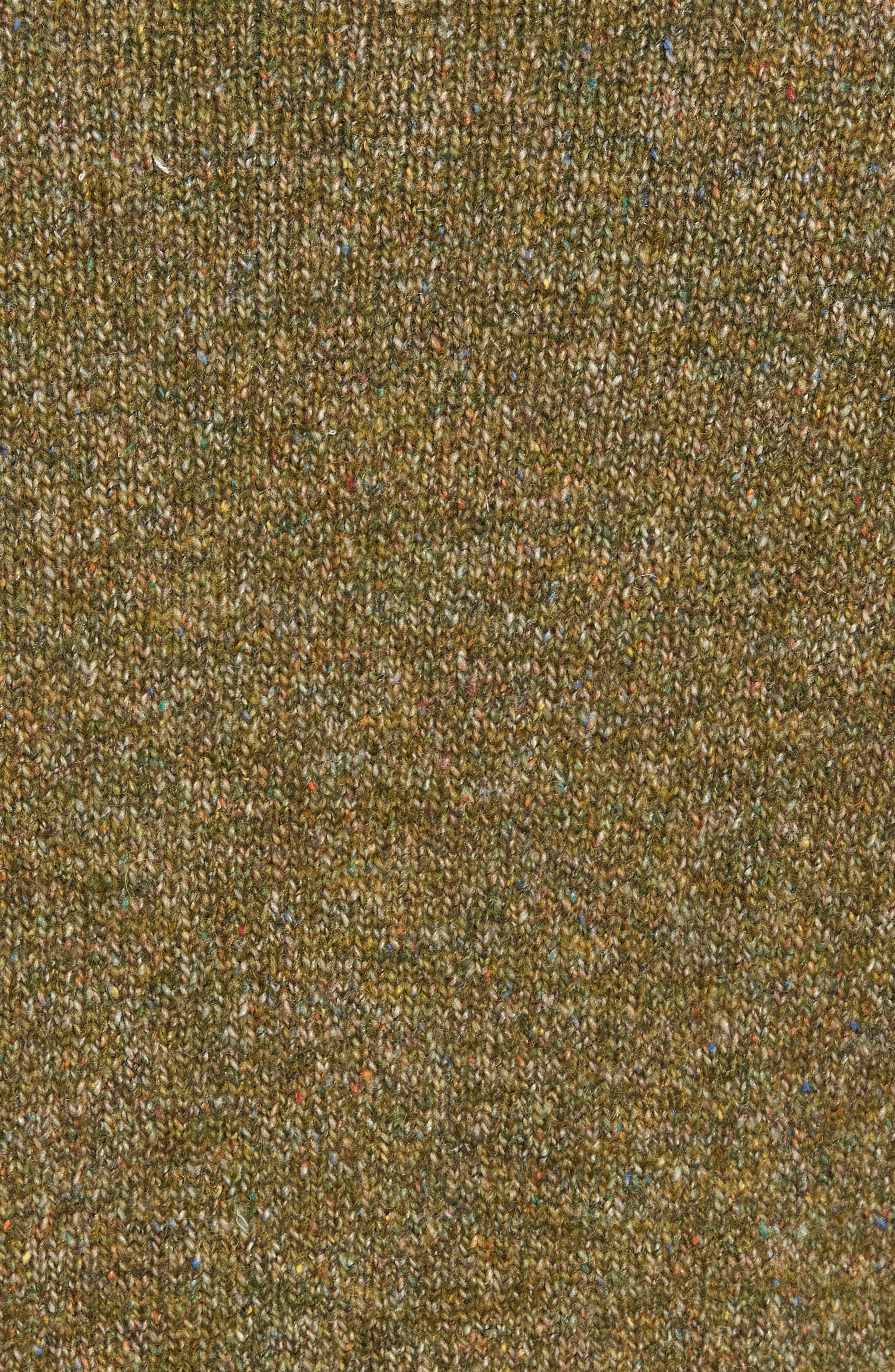 Tweed Crewneck Sweater,                             Alternate thumbnail 10, color,