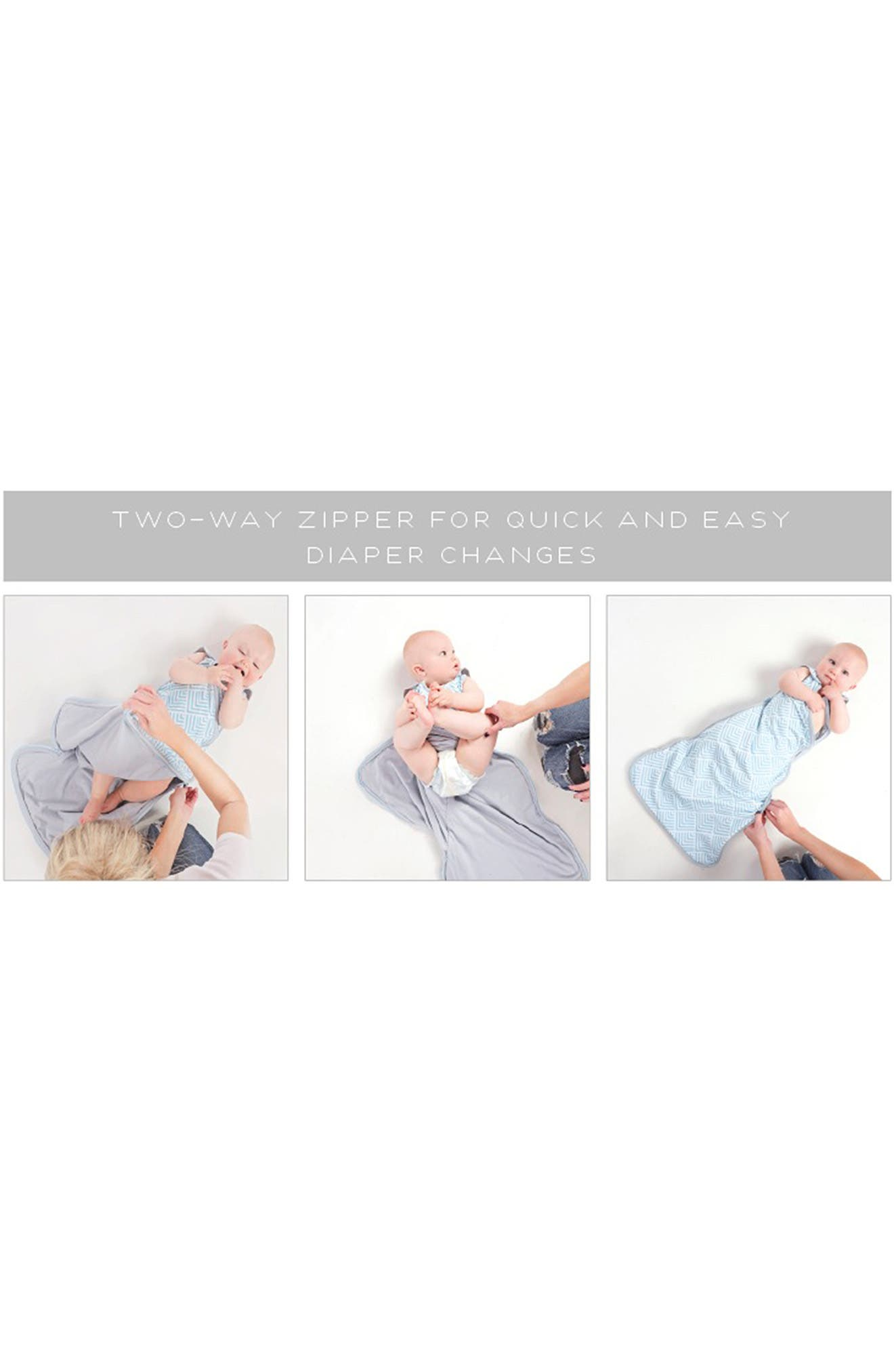 Kai Wearable Blanket & Moon Pillow Set,                             Alternate thumbnail 2, color,                             440