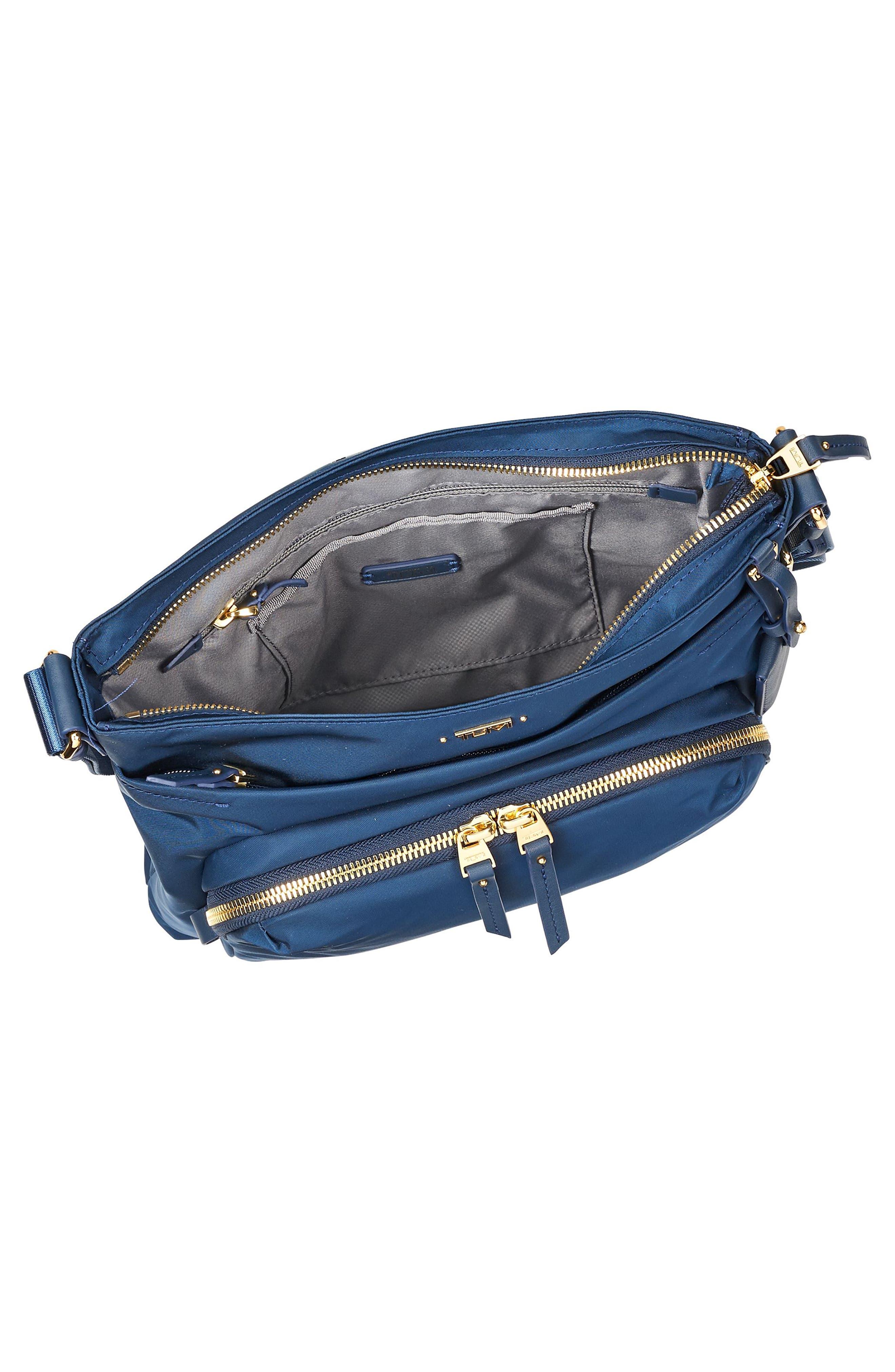 Voyageur - Capri Nylon Crossbody Bag,                             Alternate thumbnail 34, color,
