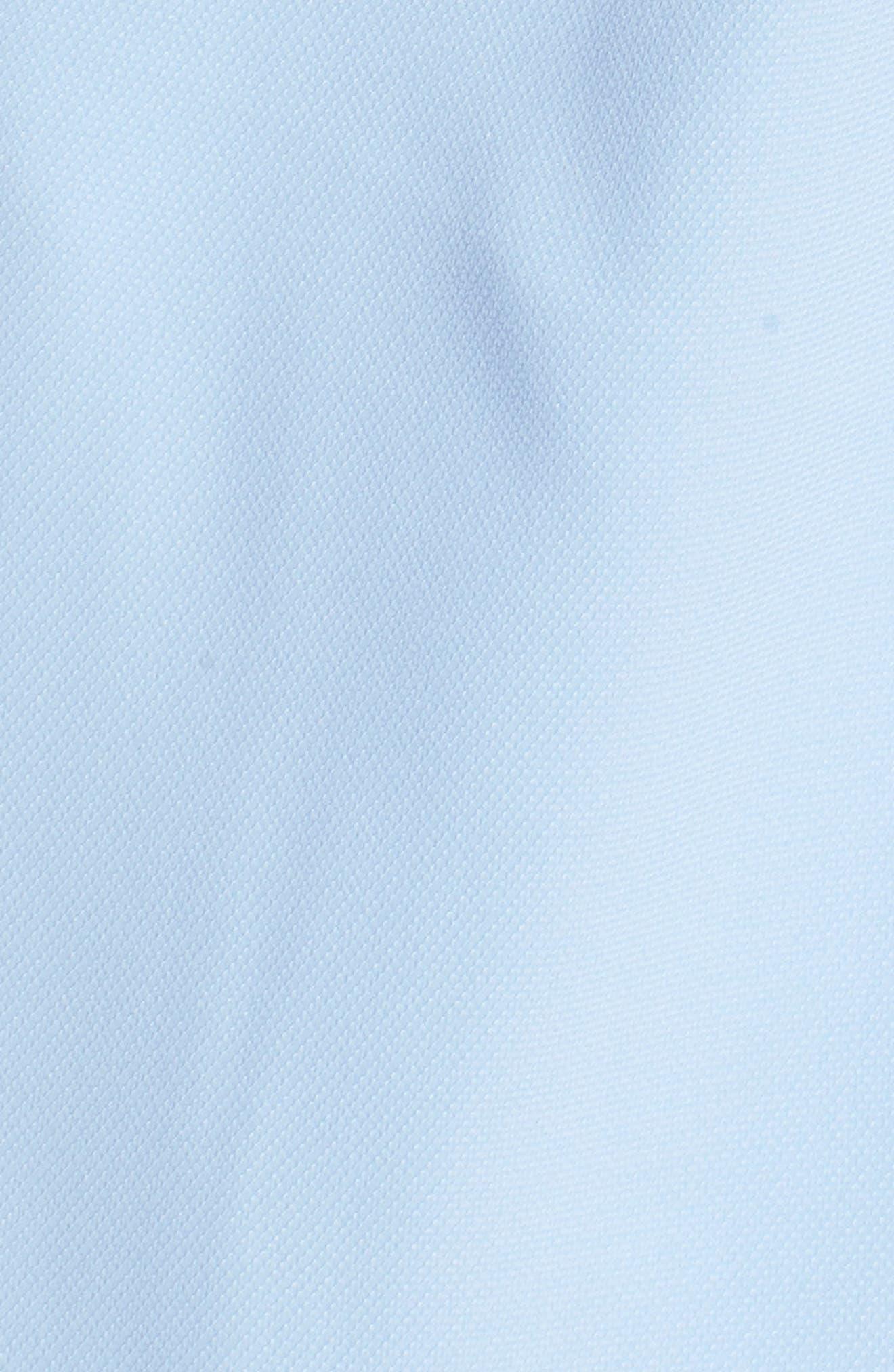 Lily Drape Sheath Dress,                             Alternate thumbnail 5, color,