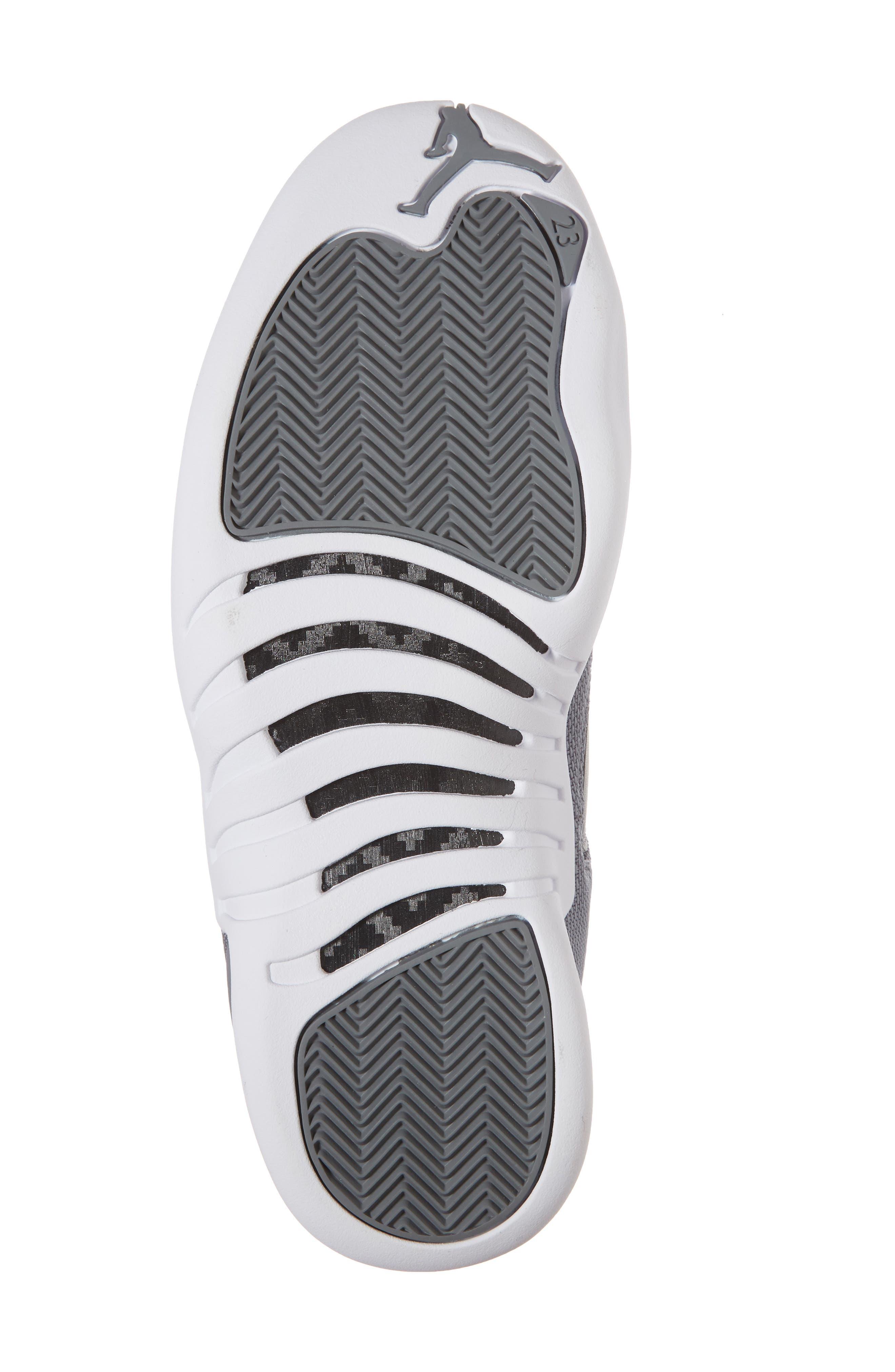 Jordan Generation High Top Sneaker,                             Alternate thumbnail 12, color,