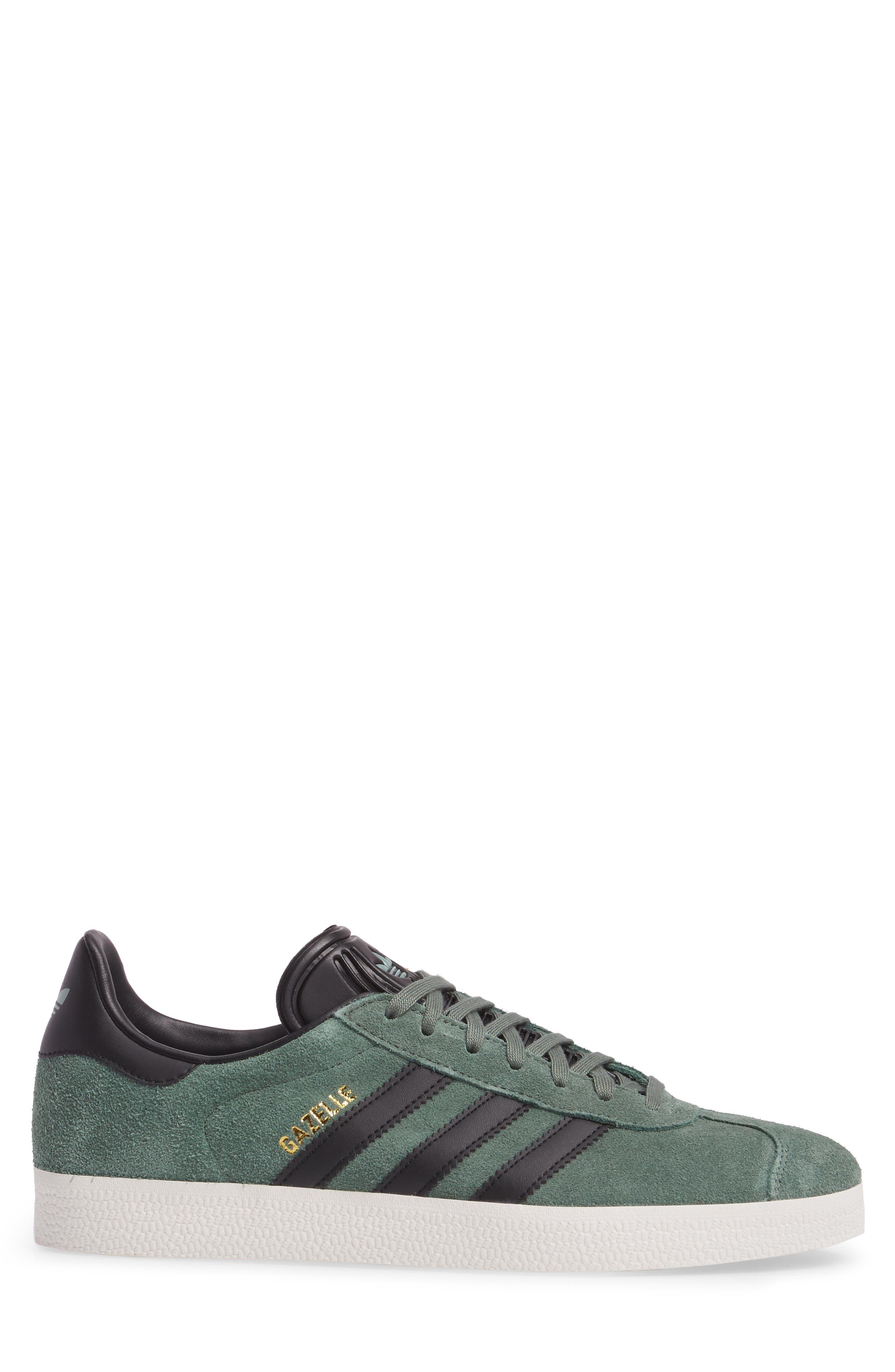 Gazelle Sneaker,                             Alternate thumbnail 3, color,                             317