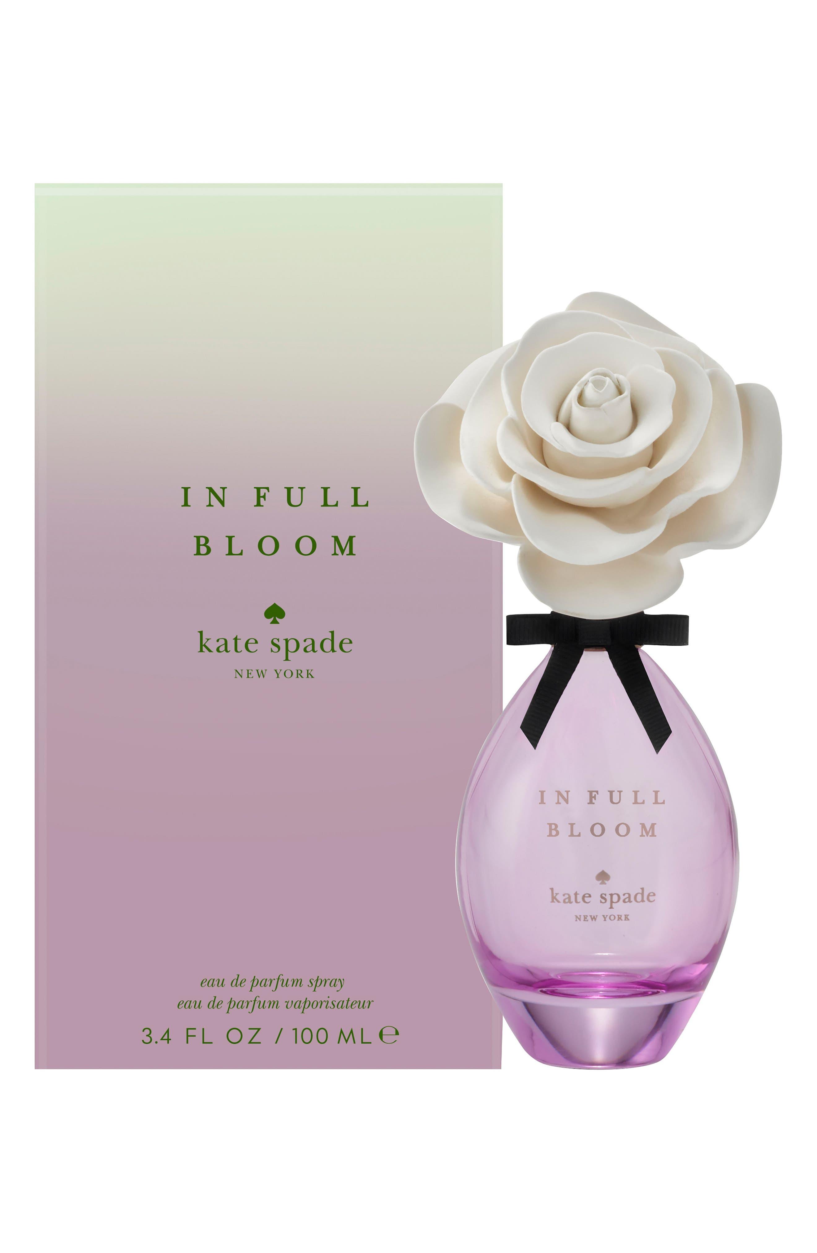 in full bloom eau de parfum,                             Alternate thumbnail 4, color,                             NO COLOR