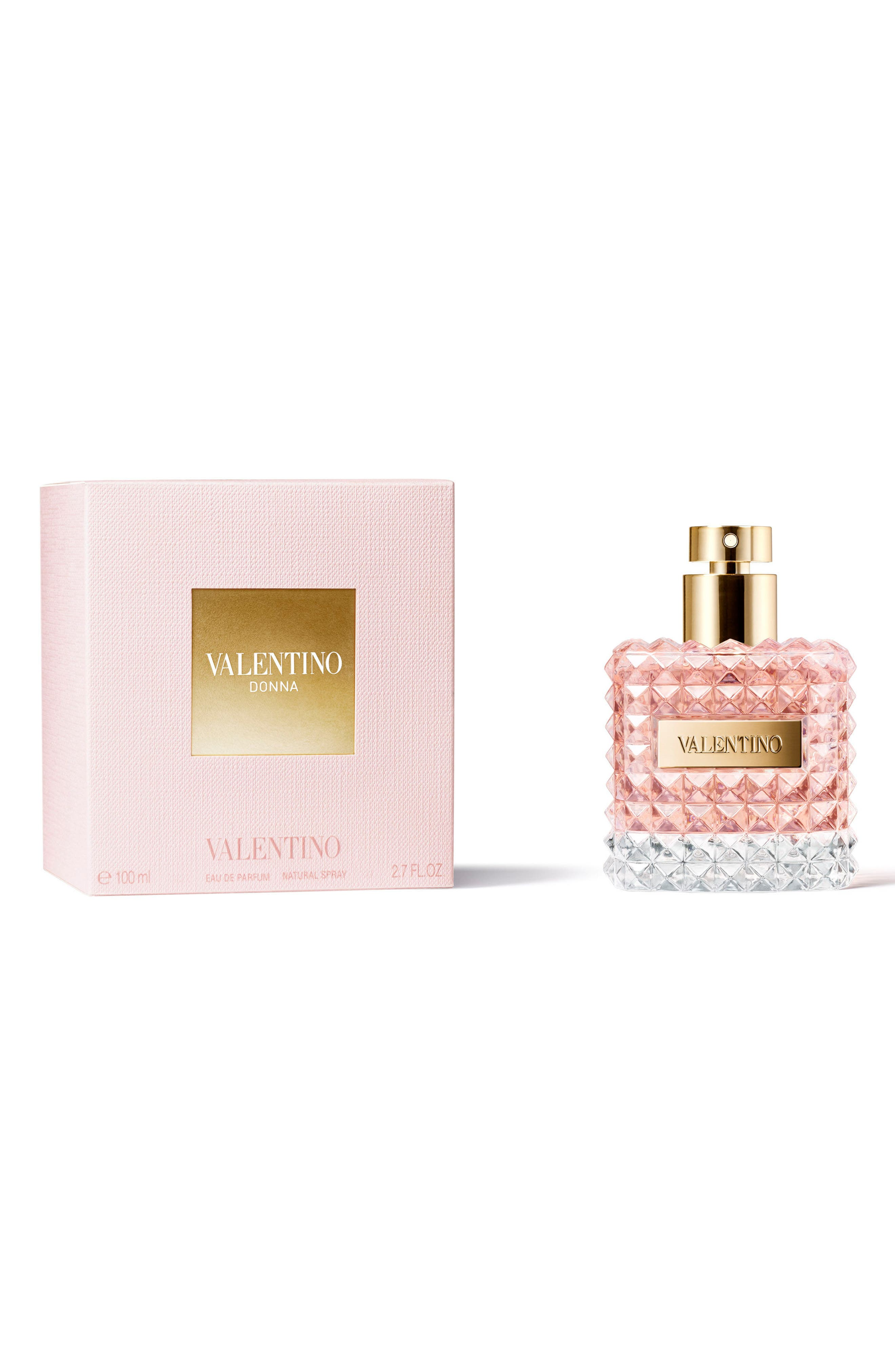 VALENTINO,                             Donna Fragrance,                             Alternate thumbnail 2, color,                             NO COLOR