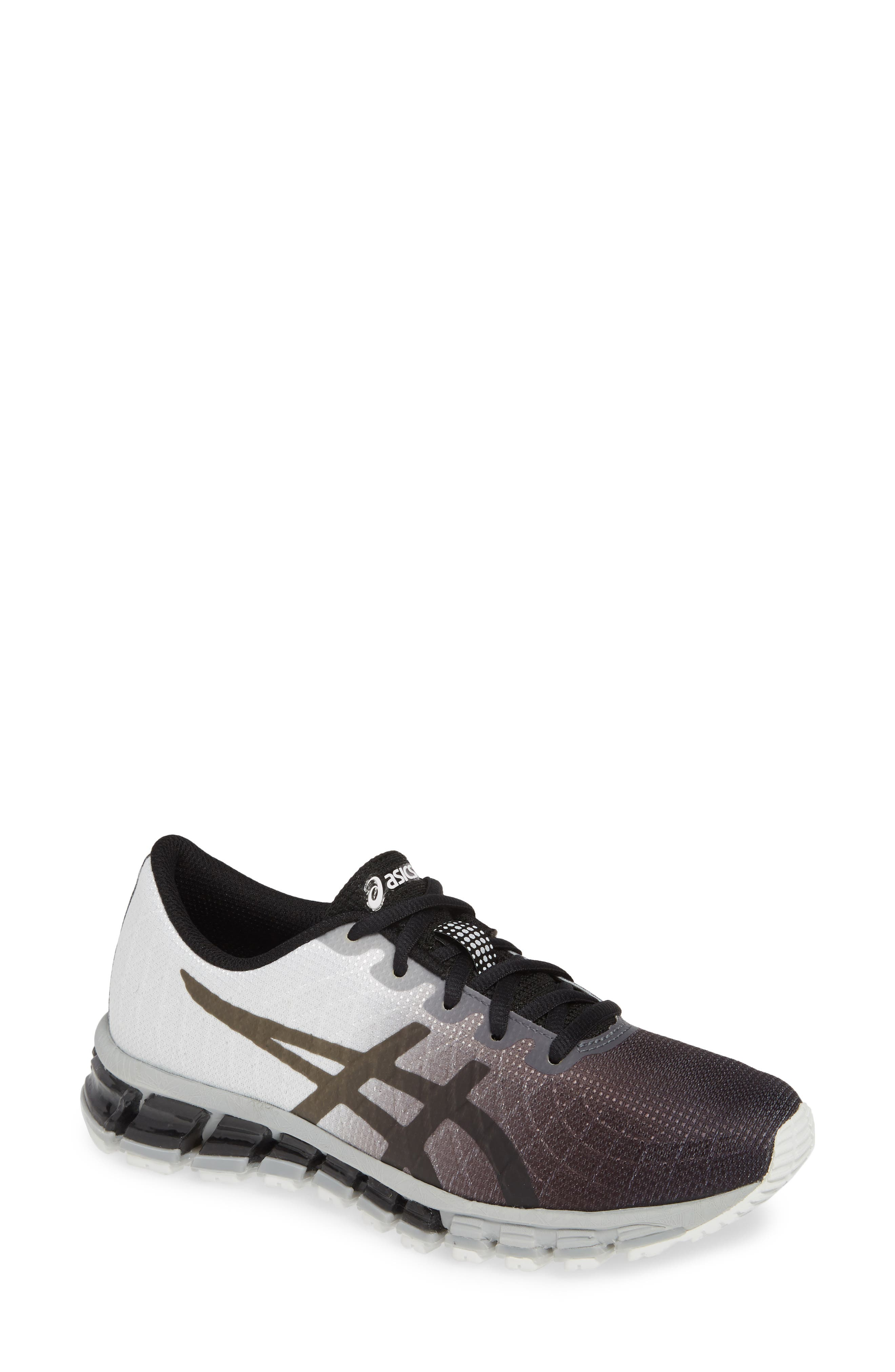 Asics Gel-Quantum 180 4 Running Shoe B - Black