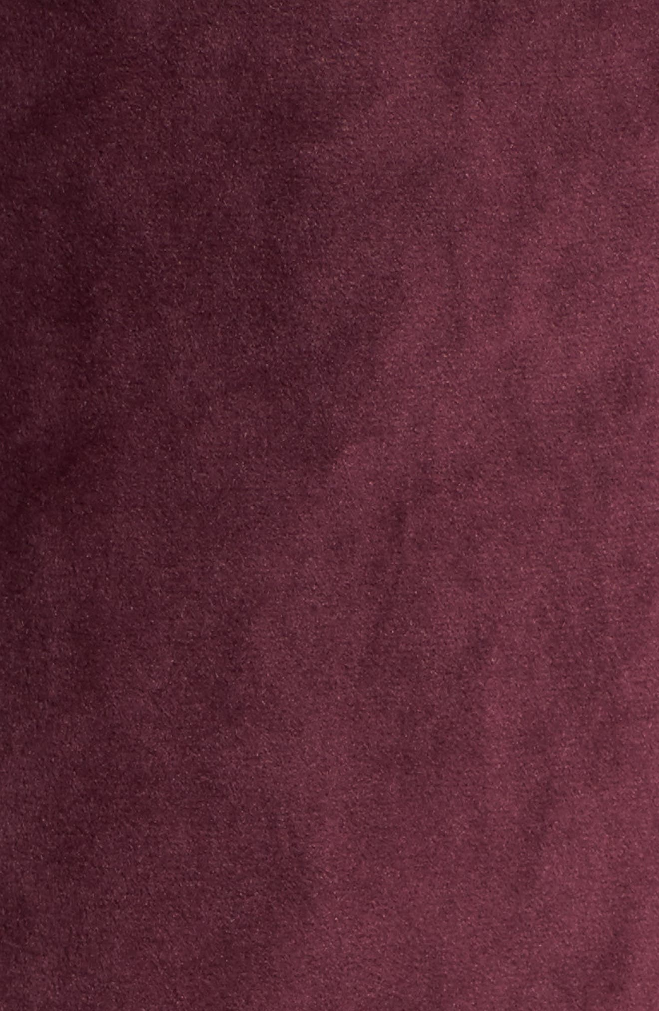 Luxe Shawl Robe,                             Alternate thumbnail 15, color,