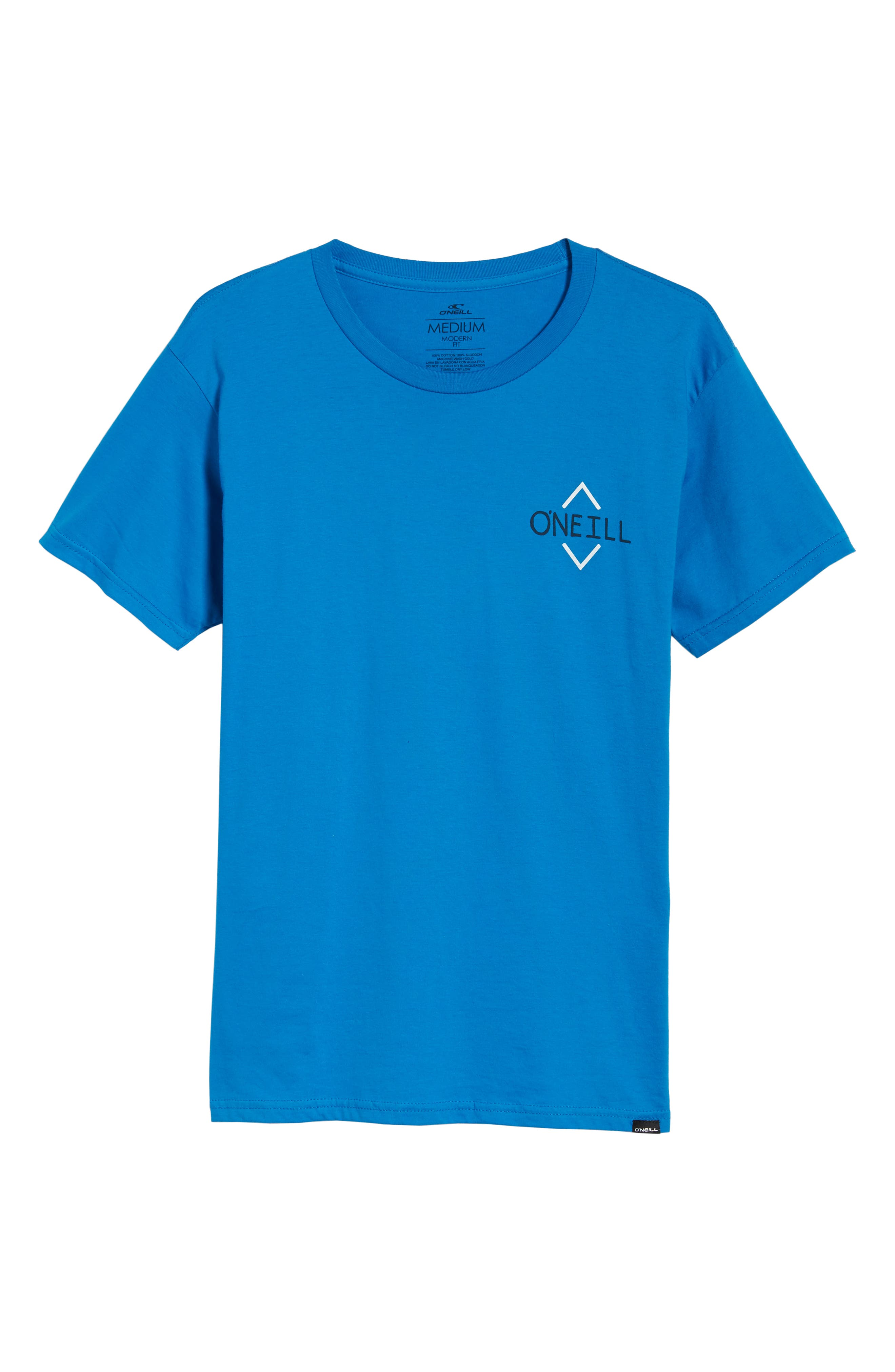 Fisher Graphic T-Shirt,                             Alternate thumbnail 12, color,