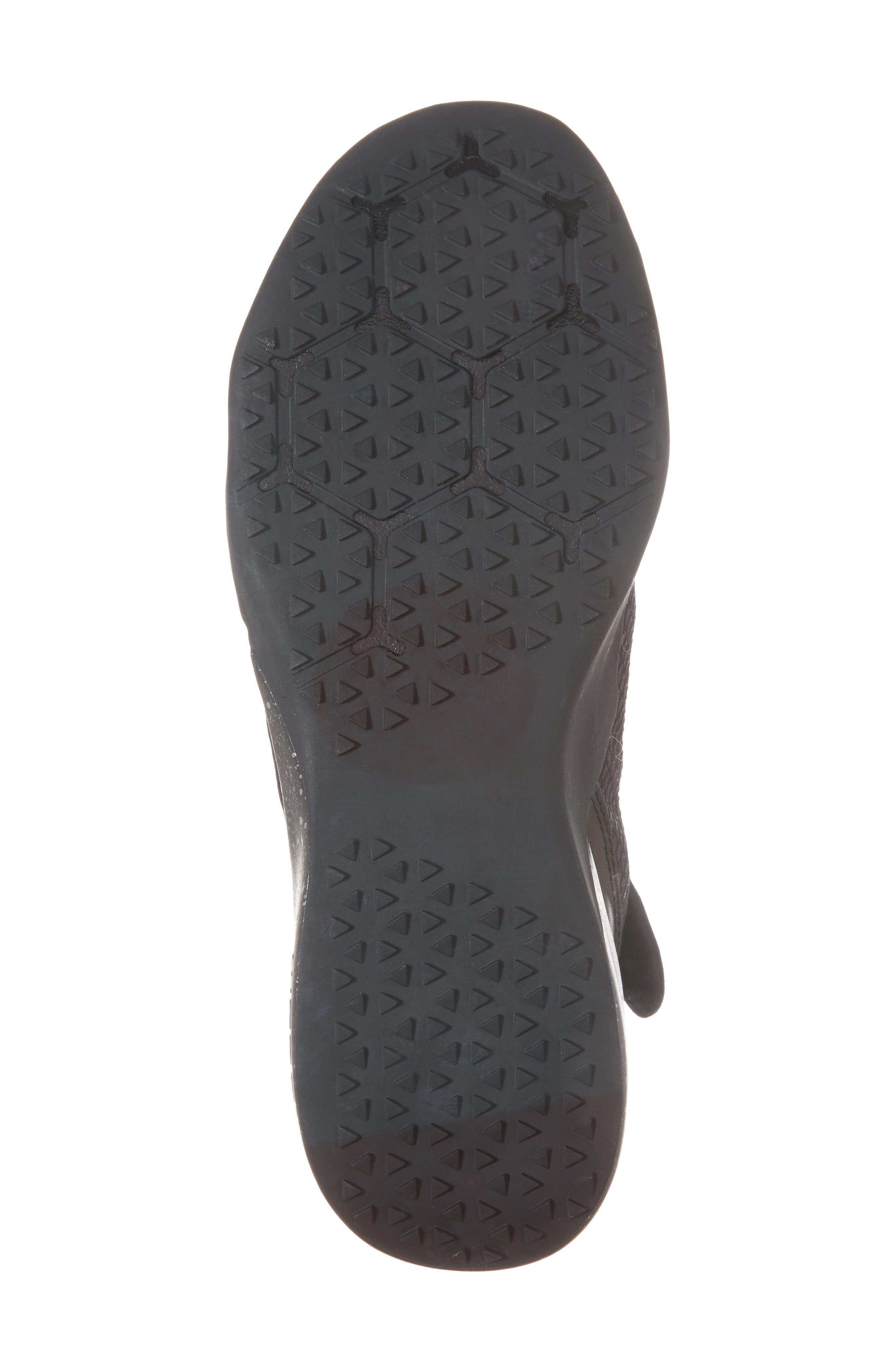 NikeLab Air Zoom Strong 2 Training Shoe,                             Alternate thumbnail 6, color,                             001