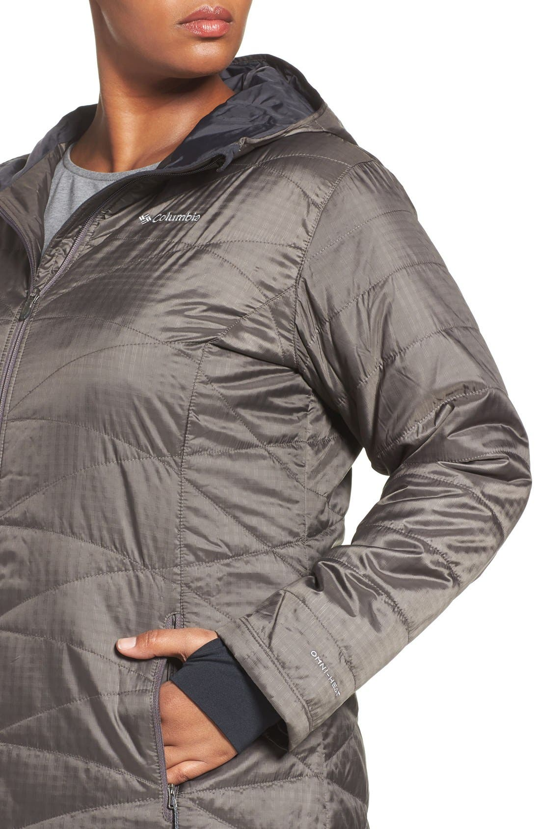 Mighty Lite Hooded Jacket,                             Alternate thumbnail 21, color,