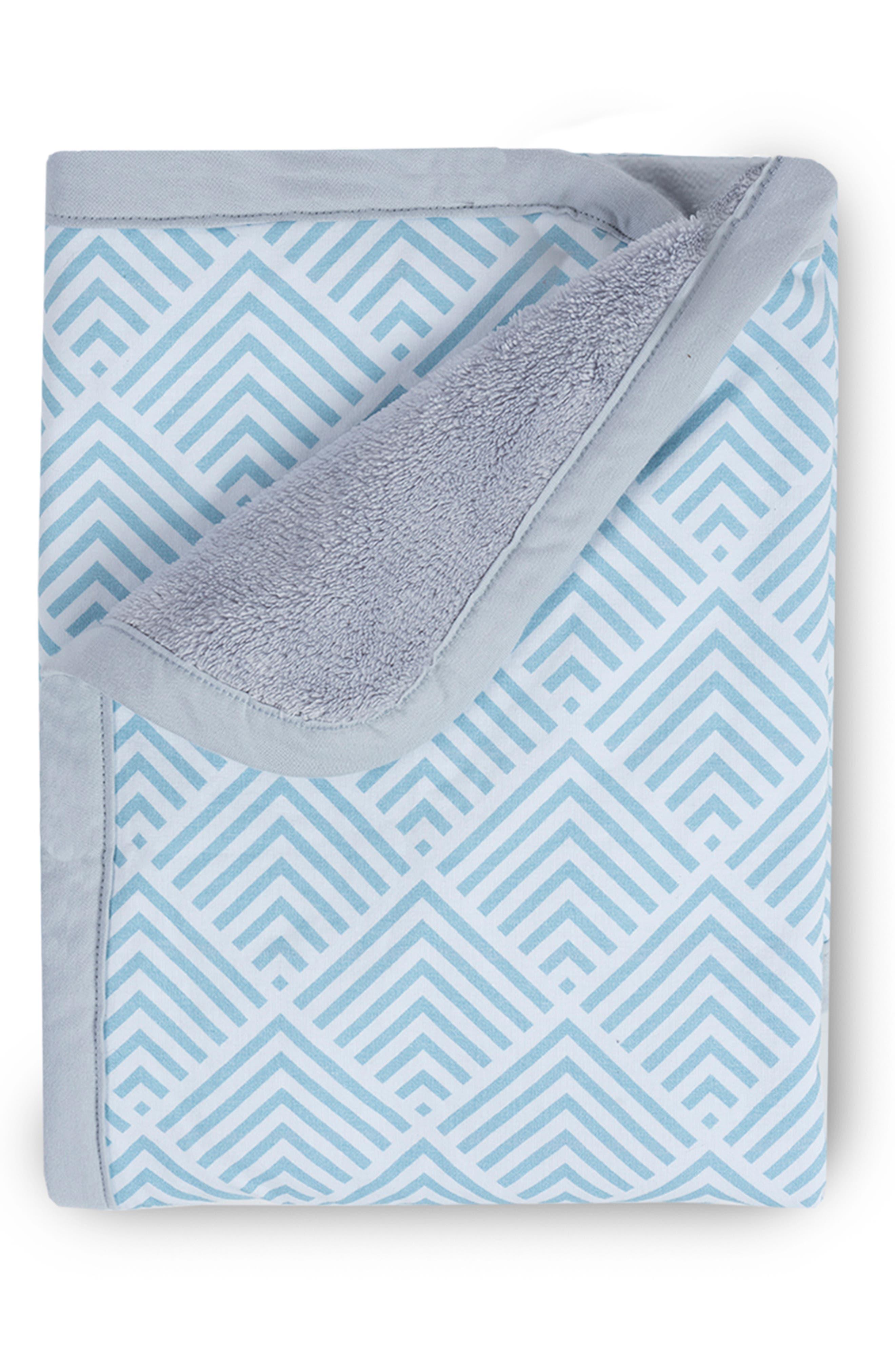 Kai Cuddle Blanket & Moon Pillow Set,                             Alternate thumbnail 2, color,                             KAI