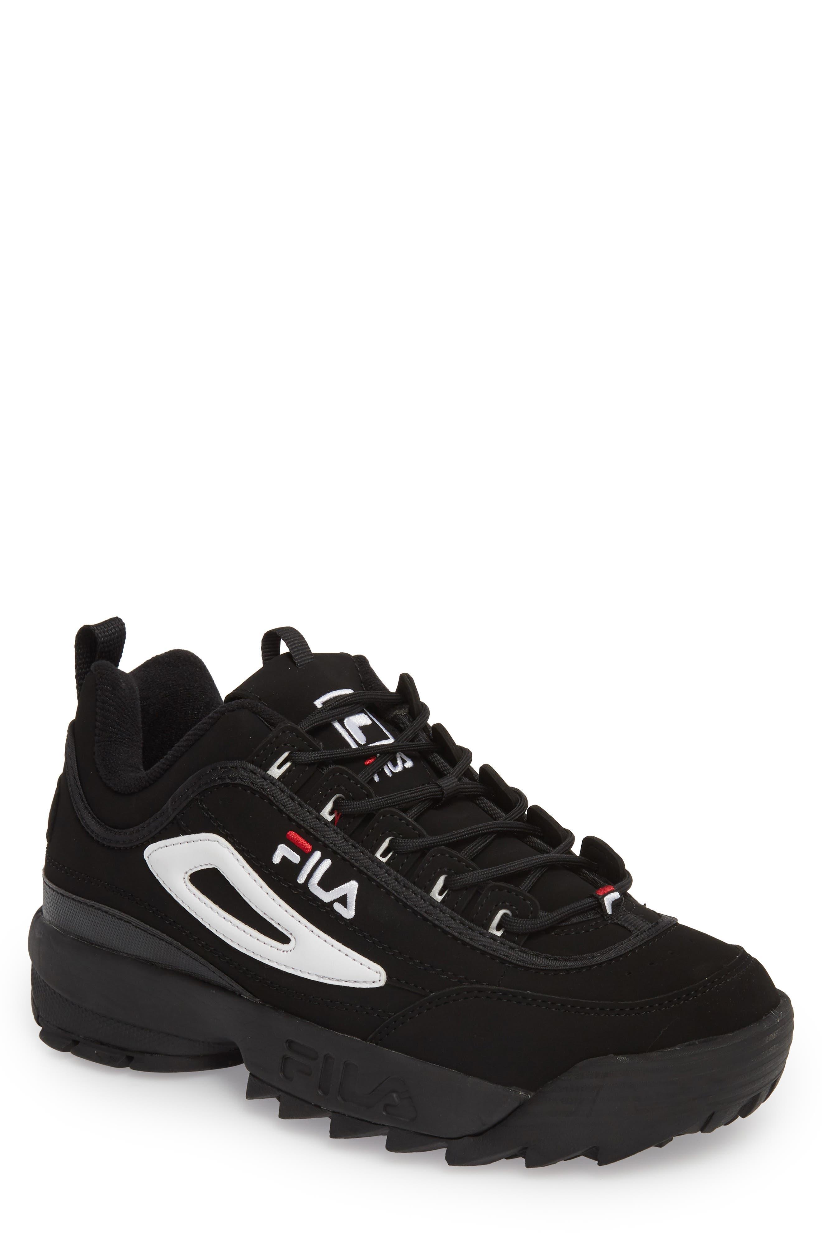 Disruptor II Sneaker,                             Main thumbnail 1, color,                             018