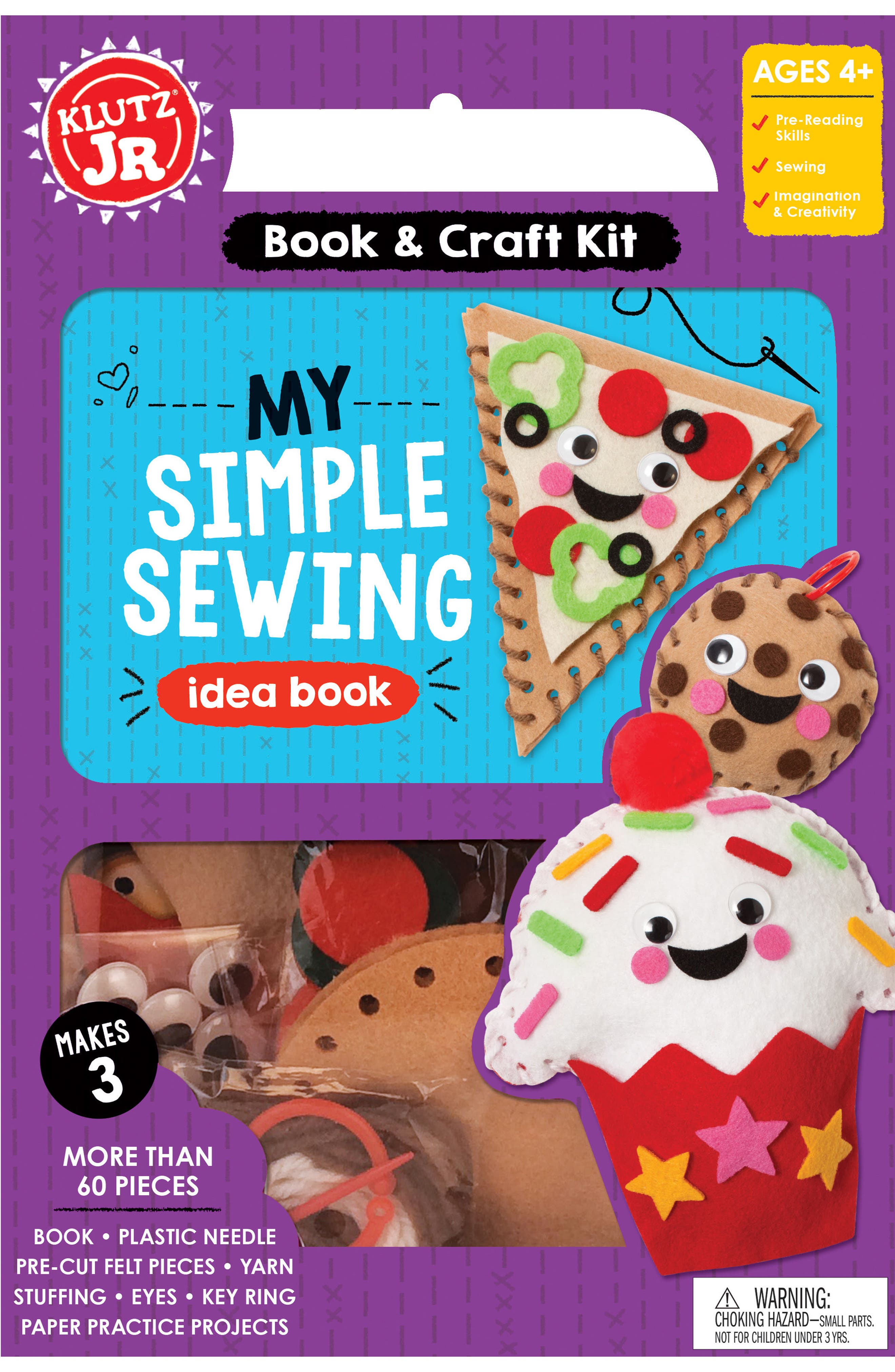 My Simple Sewing Kit,                         Main,                         color, 500