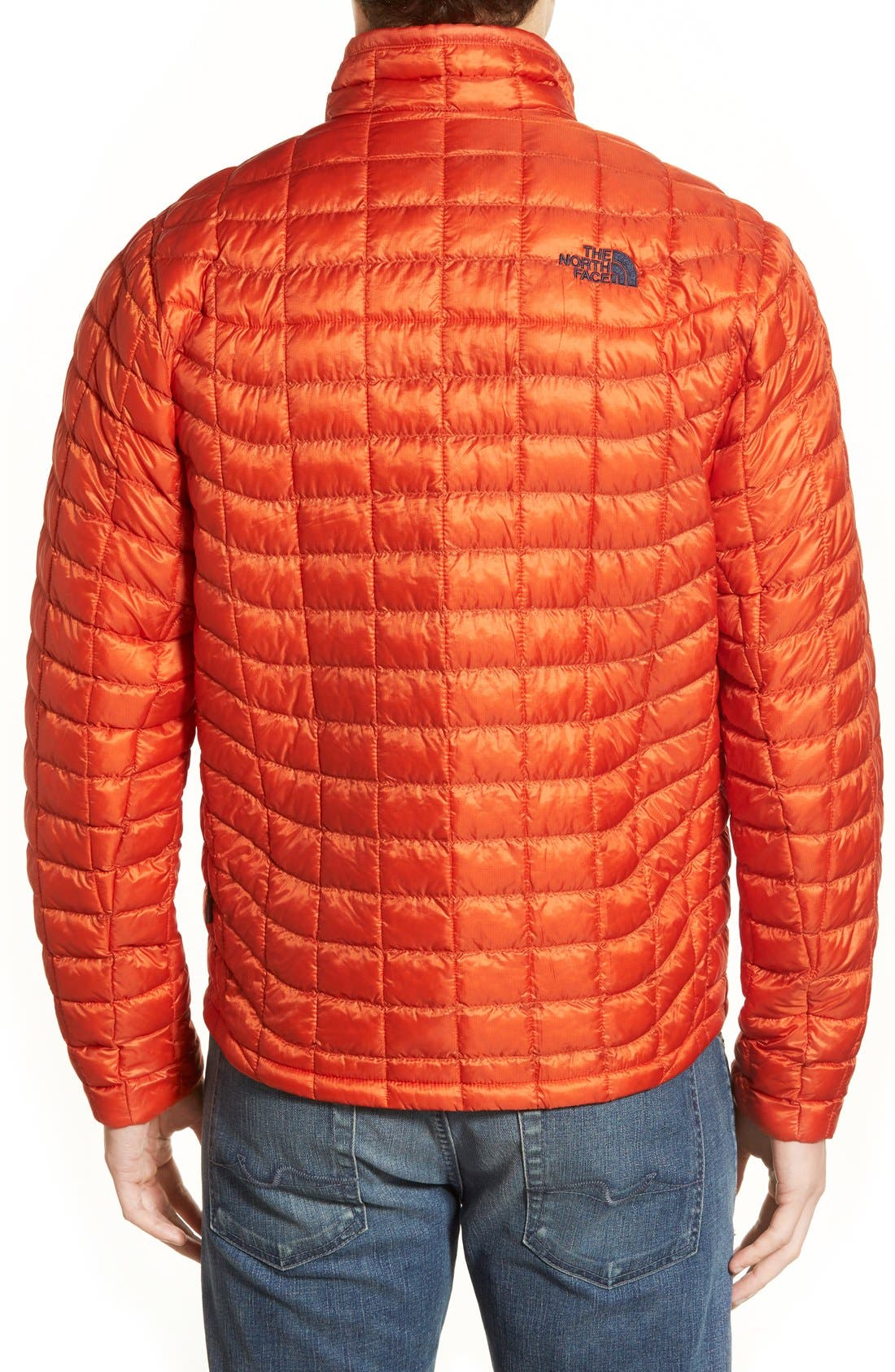 PrimaLoft<sup>®</sup> ThermoBall<sup>™</sup> Full Zip Jacket,                             Alternate thumbnail 55, color,