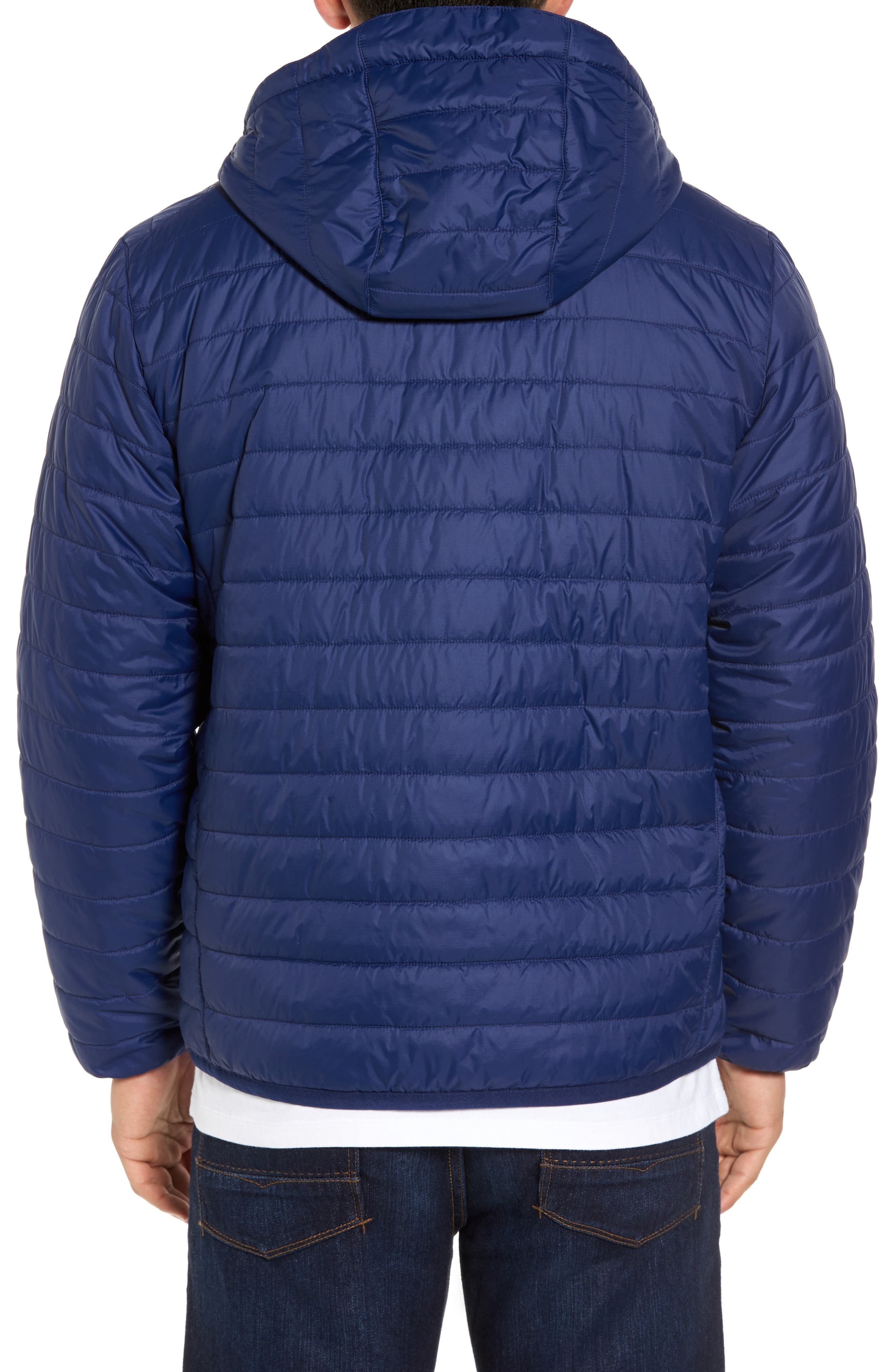 Updated Mountain Weekend Quilted Jacket,                             Alternate thumbnail 2, color,