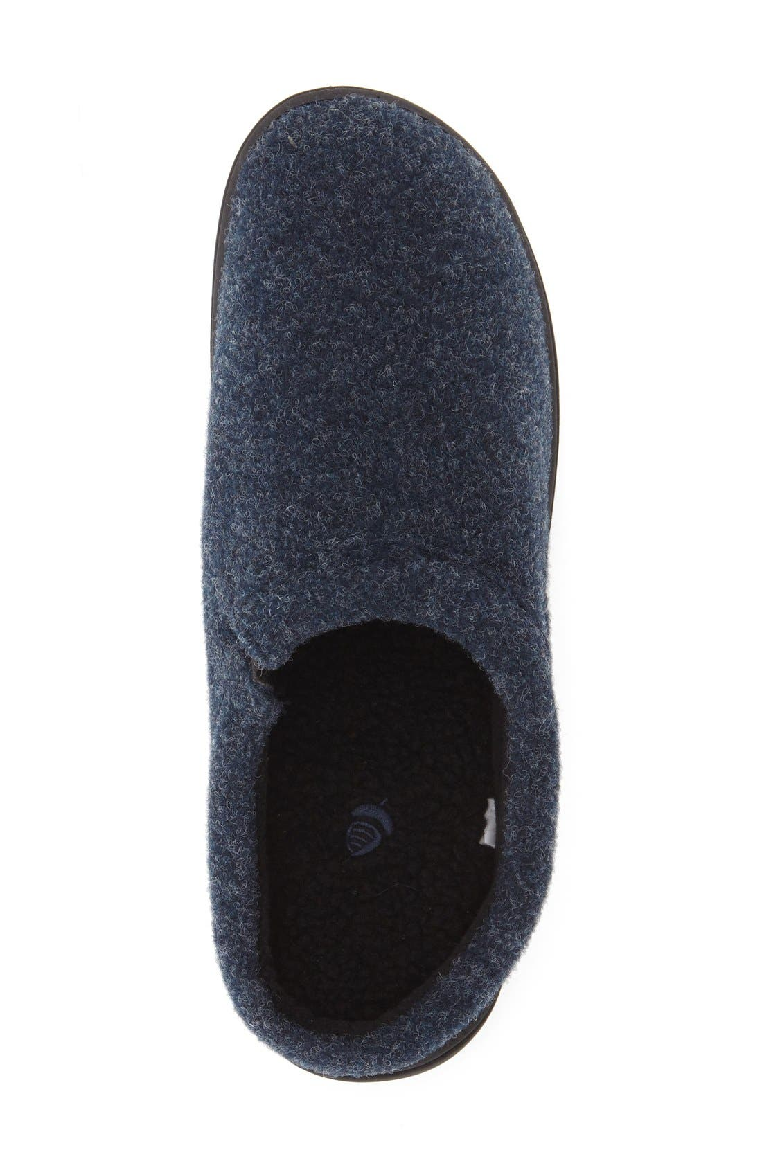 'Digby' Slipper,                             Alternate thumbnail 27, color,