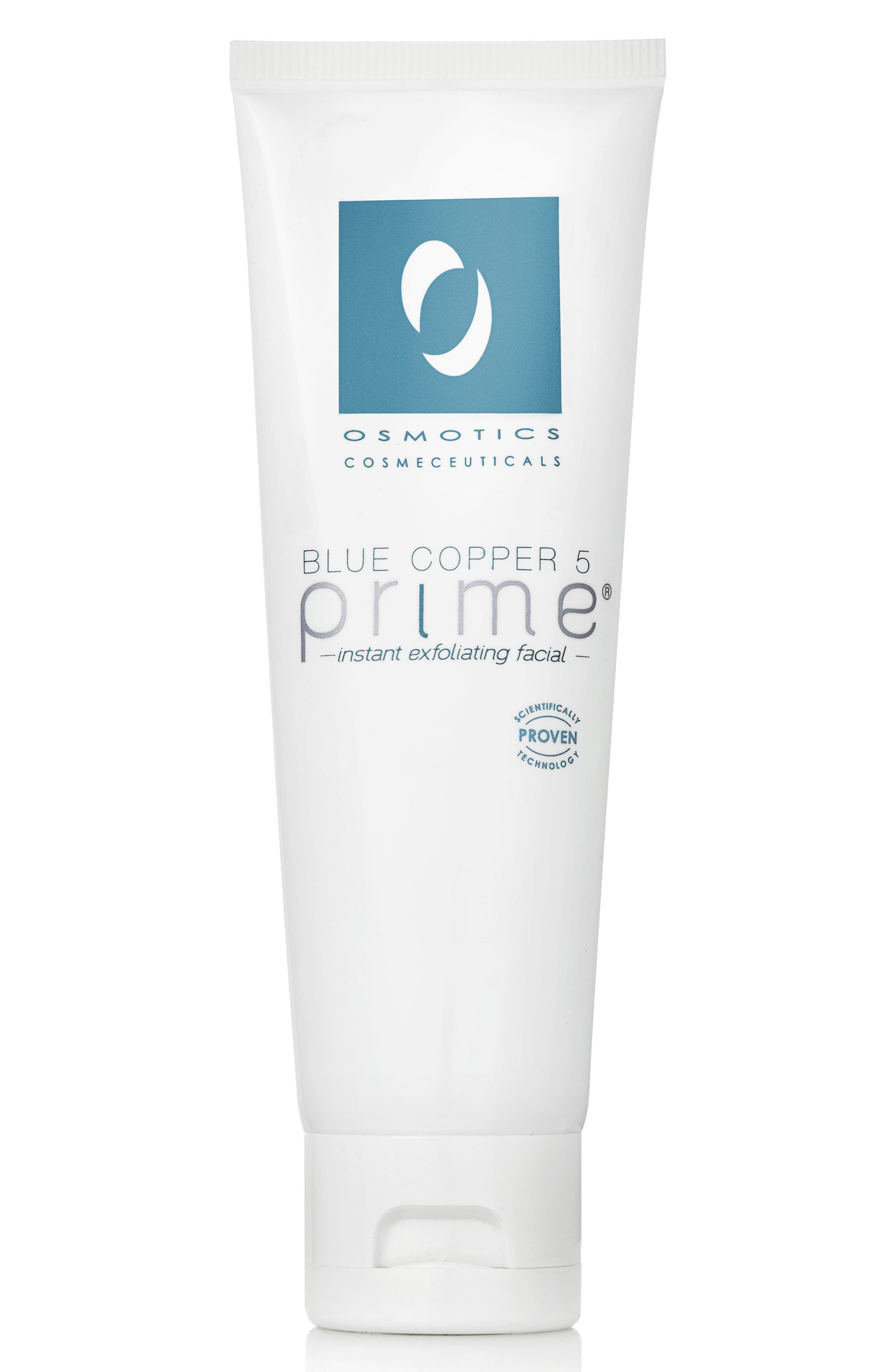 Blue Copper 5 Prime Instant Exfoliating Facial,                         Main,                         color, NO COLOR