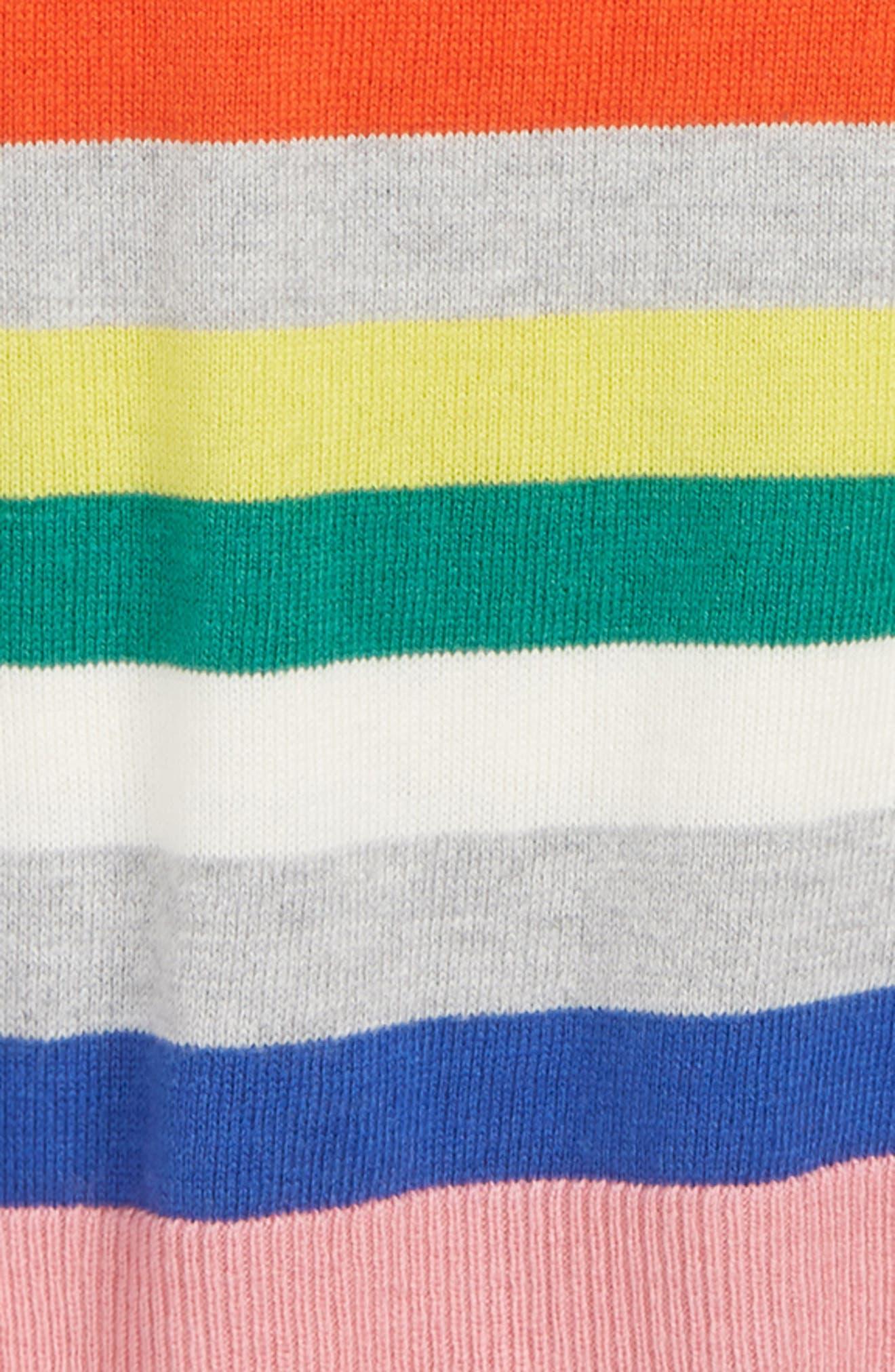 Fun Sweater,                             Alternate thumbnail 2, color,                             MULTISTRIPE