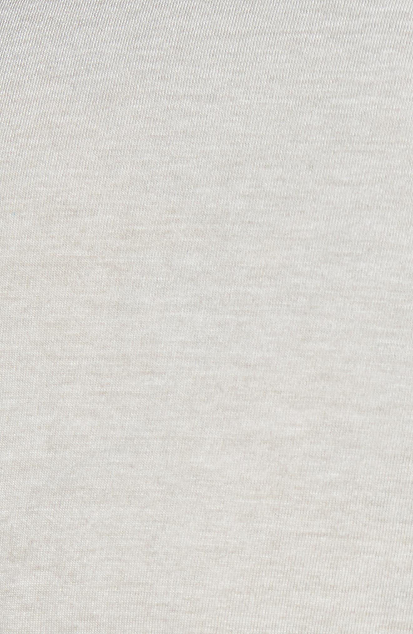 Slim Fit Crewneck T-Shirt,                             Alternate thumbnail 17, color,