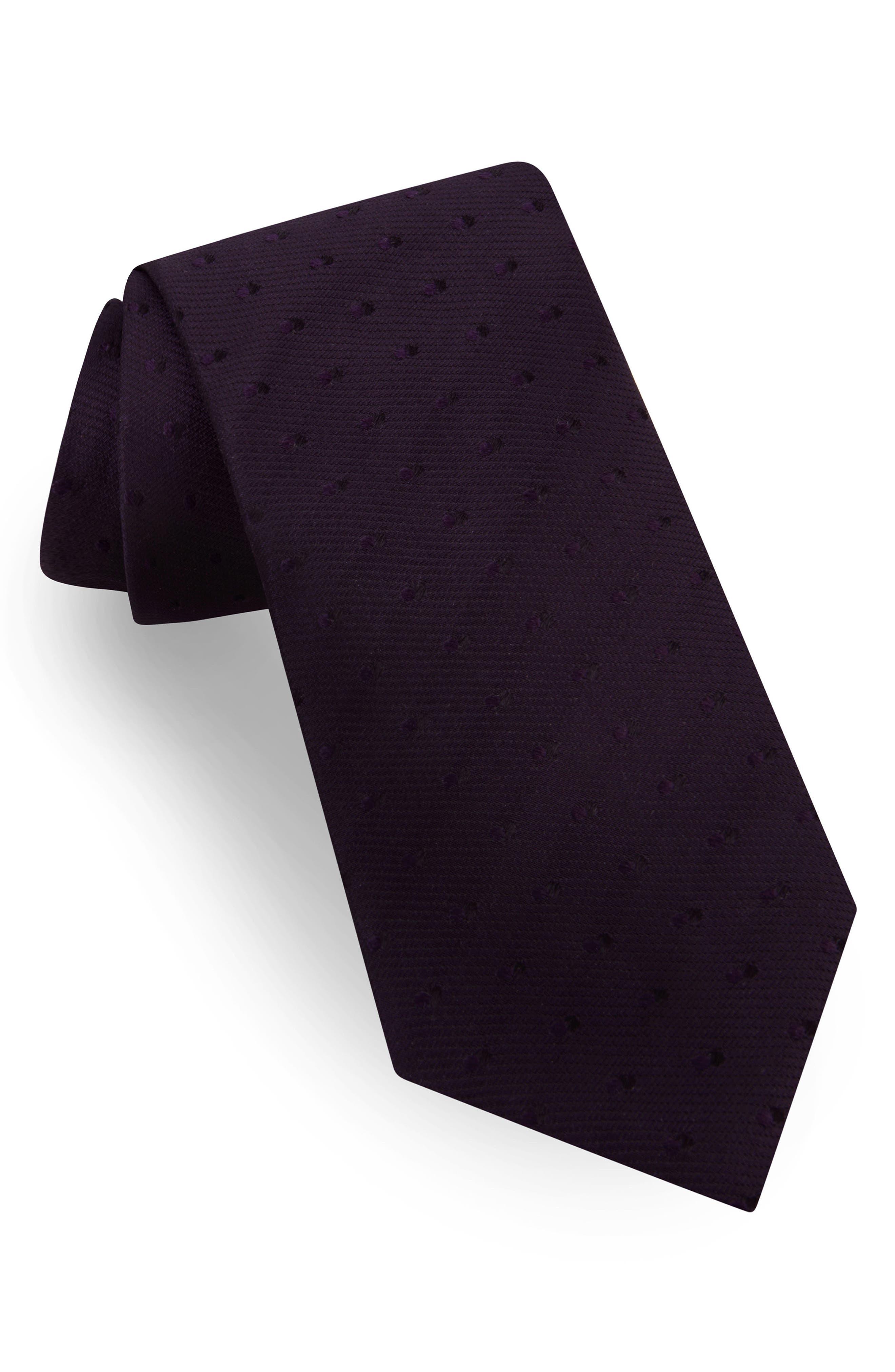 Silk Tie,                             Main thumbnail 1, color,
