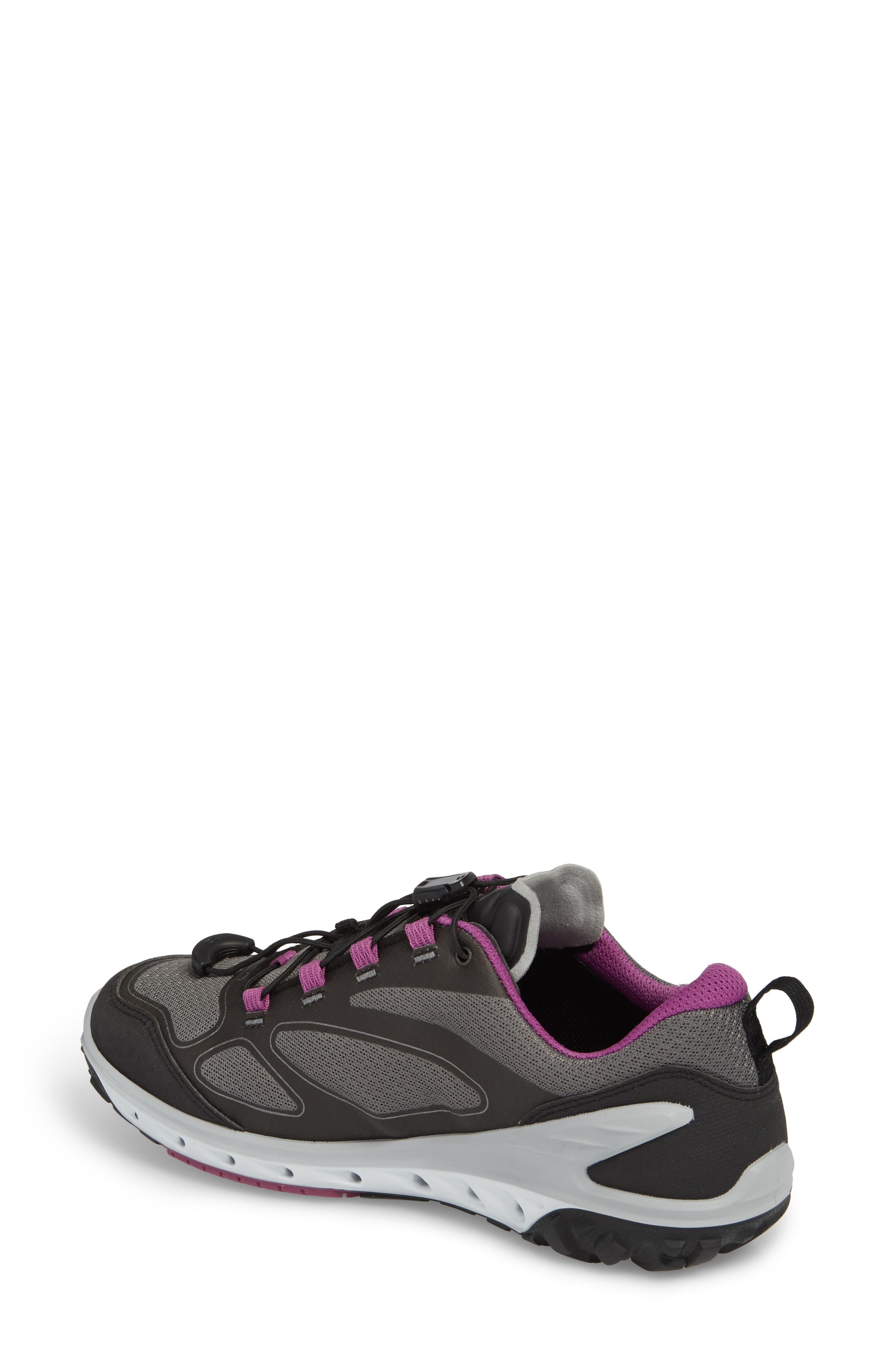 BIOM Venture GTX Sneaker,                             Alternate thumbnail 5, color,