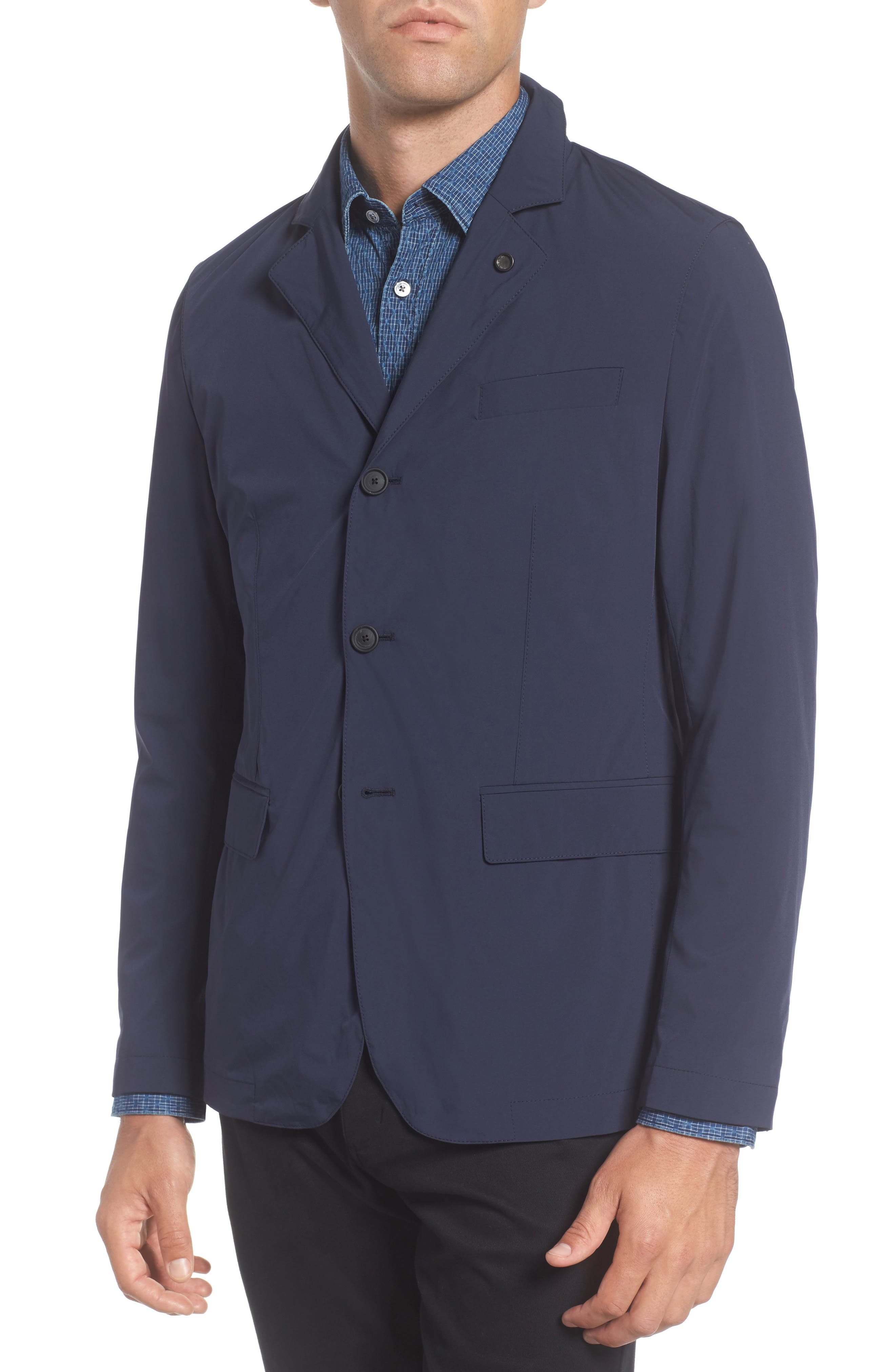 Nellsen Sport Coat,                             Alternate thumbnail 4, color,                             410