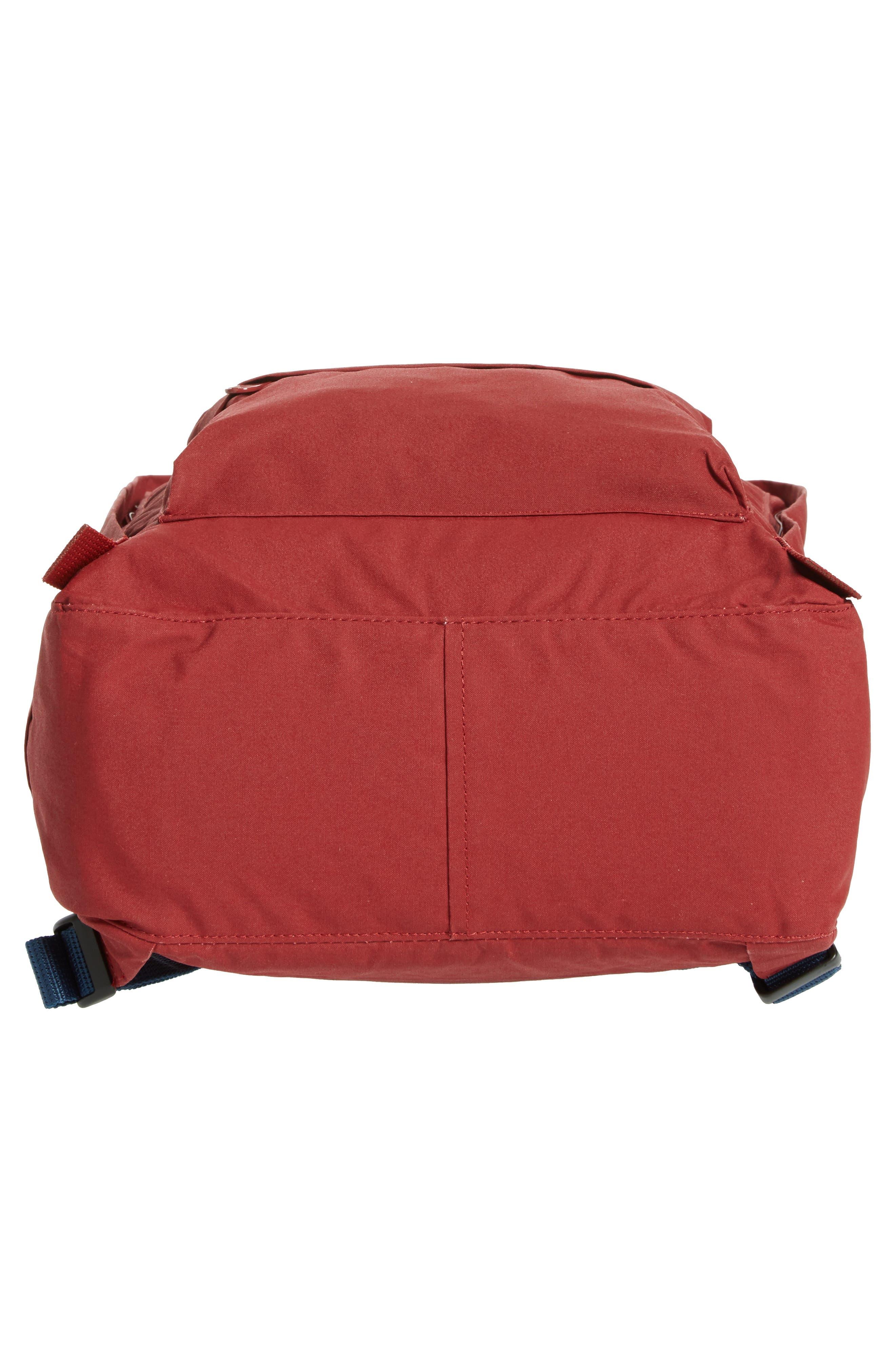 'Kånken' Water Resistant Backpack,                             Alternate thumbnail 338, color,