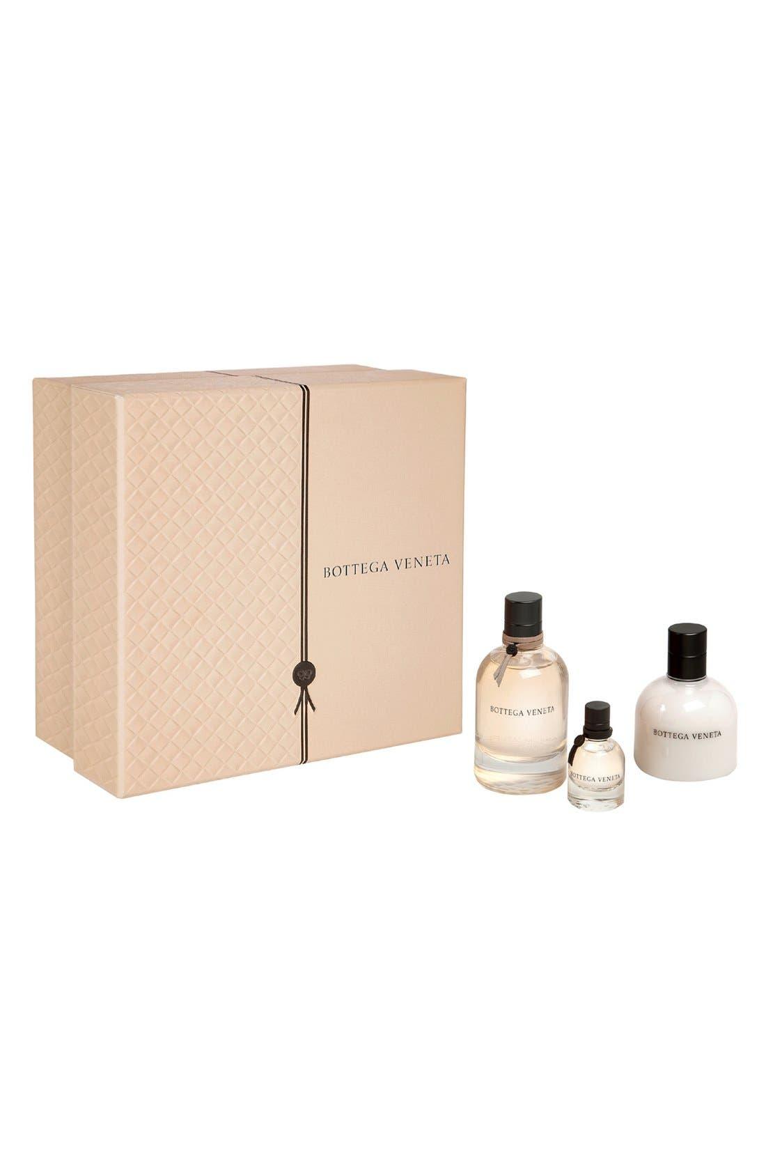 BOTTEGA VENETA,                             Fragrance Gift Set,                             Main thumbnail 1, color,                             000