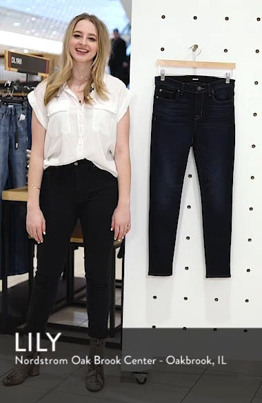 'Nico' Ankle Skinny Jeans, sales video thumbnail