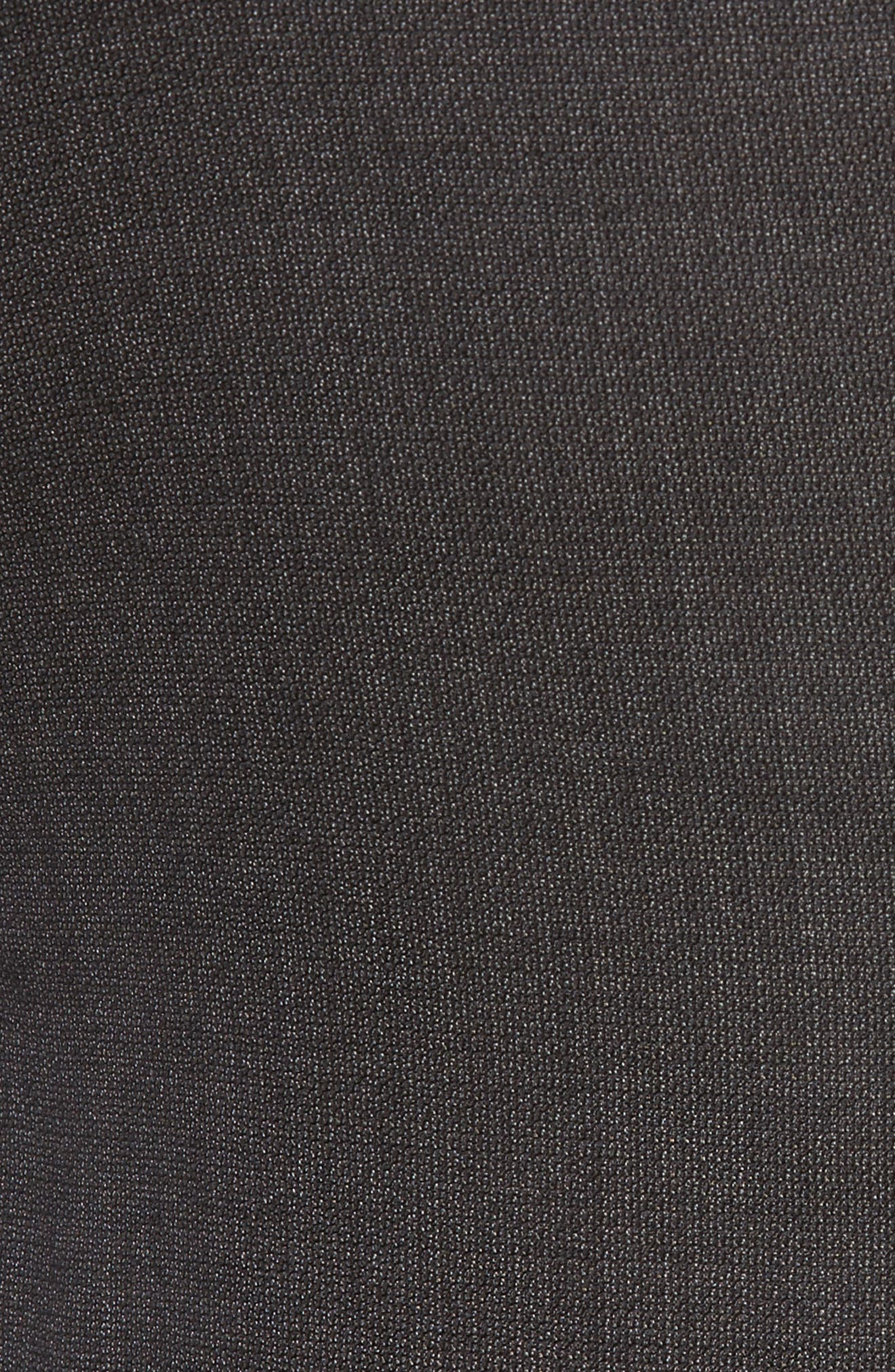 Classic Fit Micro Weave Wool Suit,                             Alternate thumbnail 7, color,                             200