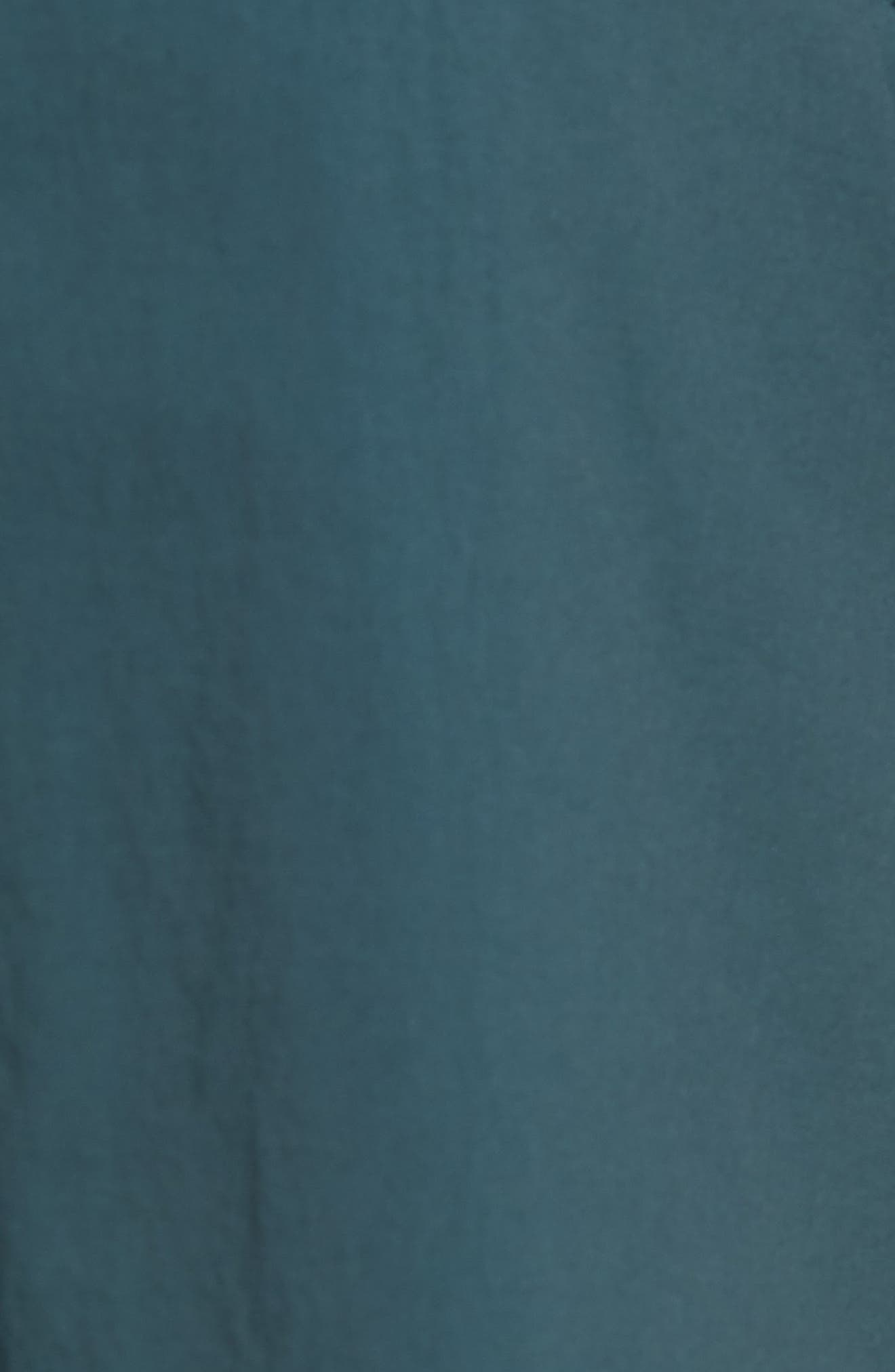 SB Flex Everett Shorts,                             Alternate thumbnail 5, color,                             DEEP JUNGLE/ BLACK