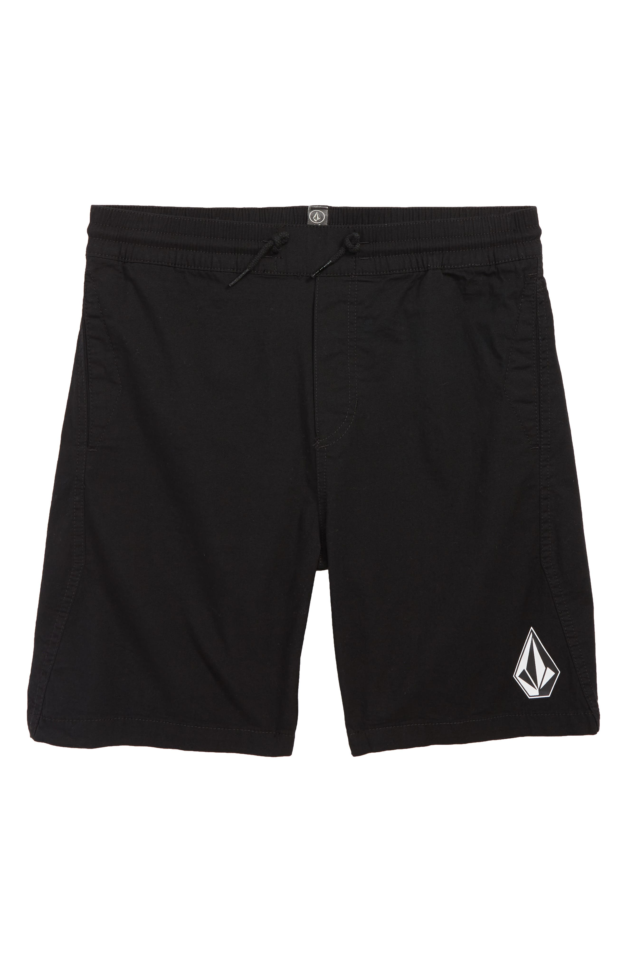 Boys Volcom Deadly Stones Shorts