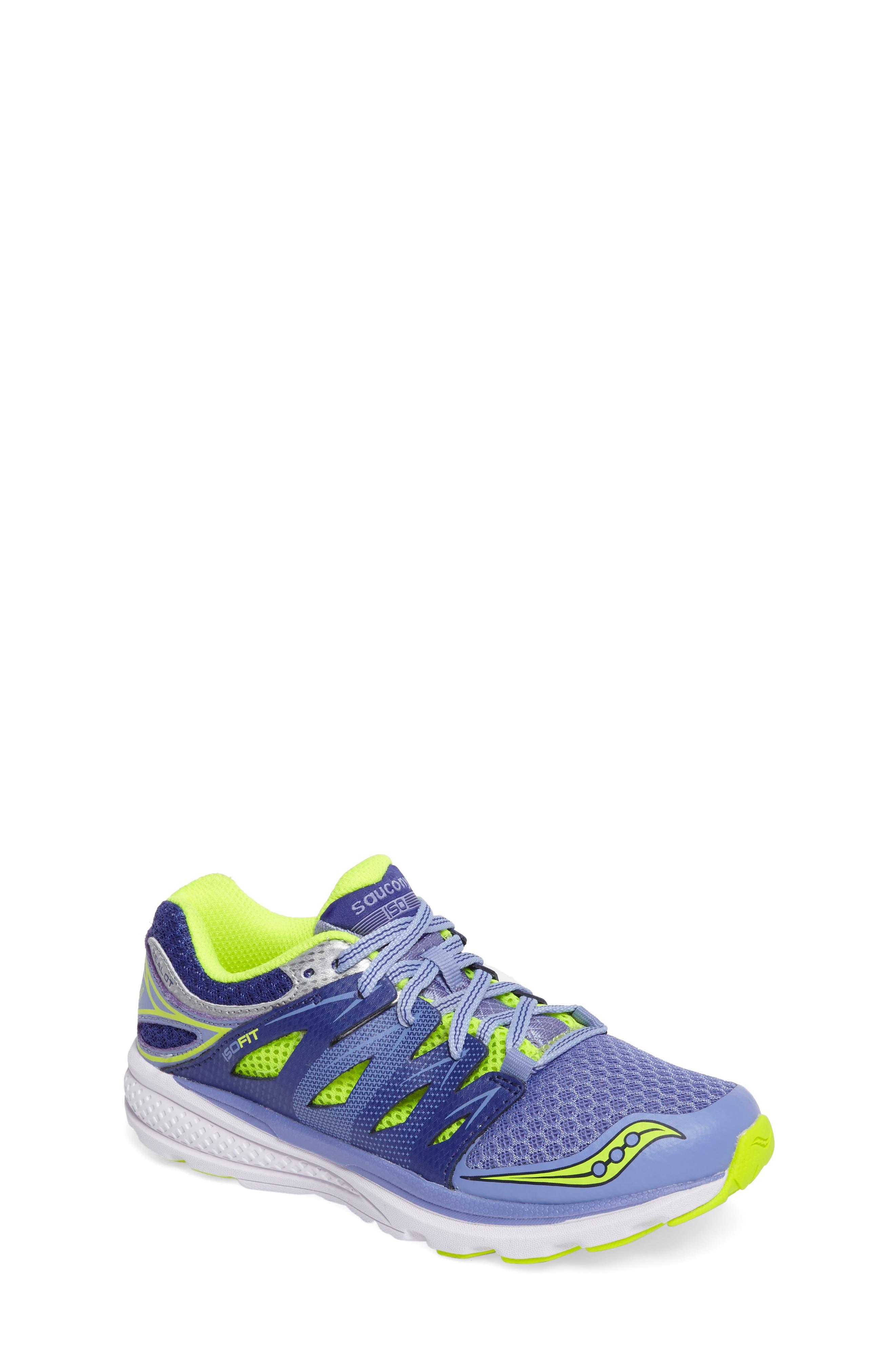 'Zealot 2' Sneaker,                         Main,                         color, 500
