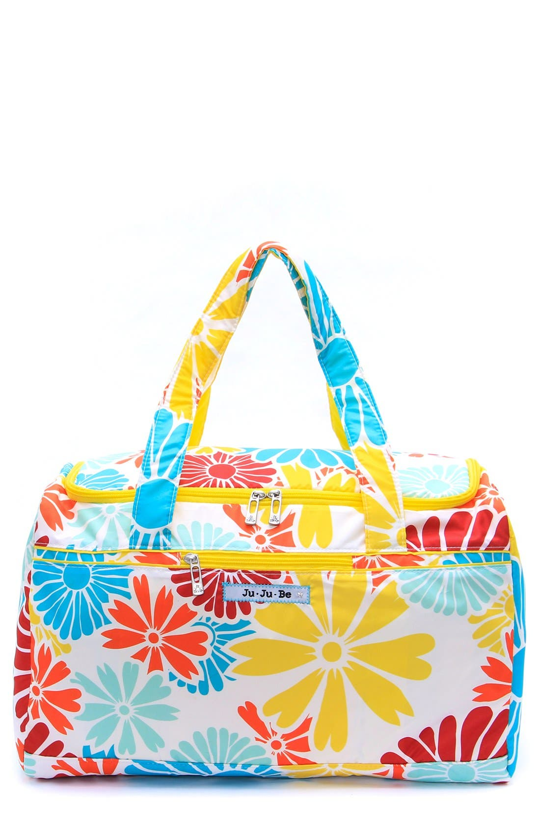 'Starlet' Travel Diaper Bag,                             Main thumbnail 8, color,