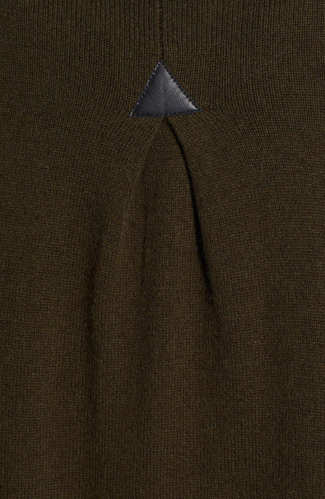 VINCE,                             Car Coat Sweater,                             Alternate thumbnail 5, color,                             303