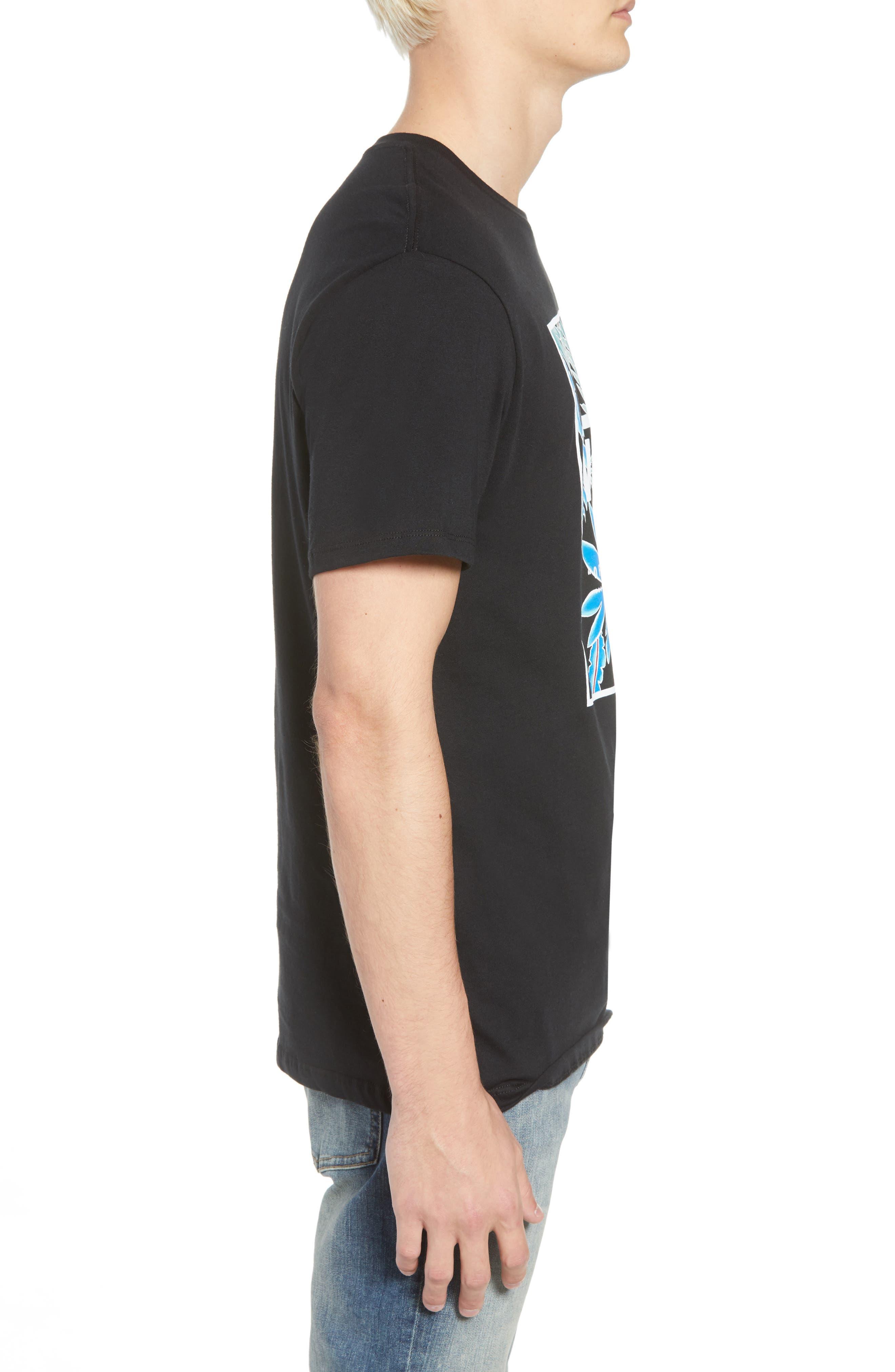 Logo Box T-Shirt,                             Alternate thumbnail 5, color,