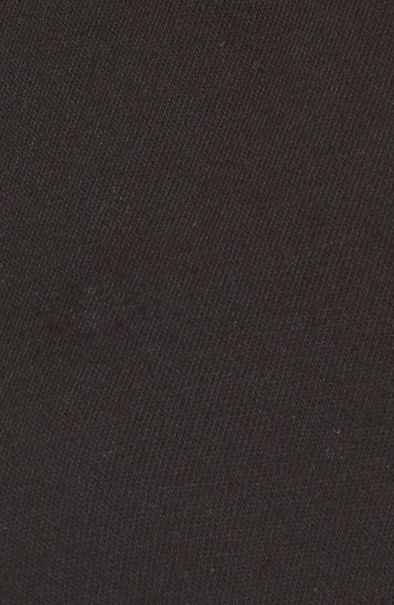 I'm Bored Sommers Sweatshirt,                             Alternate thumbnail 5, color,                             001