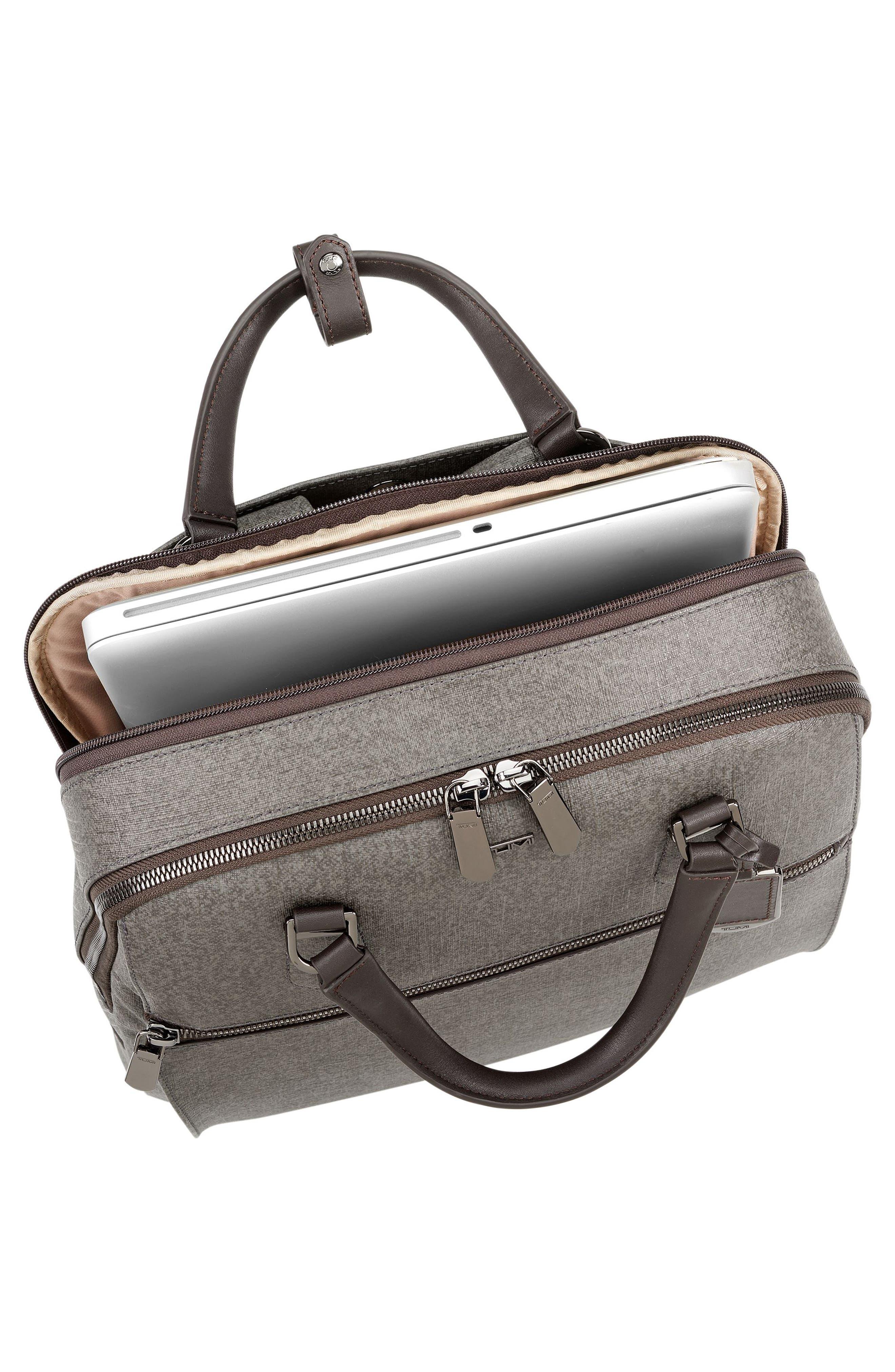 Odel Convertible Backpack,                             Alternate thumbnail 7, color,