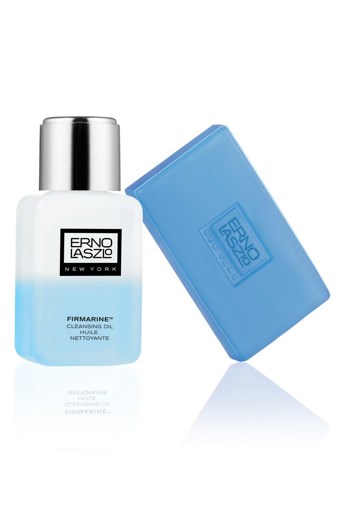 Firmarine Cleansing Set,                             Main thumbnail 1, color,                             000