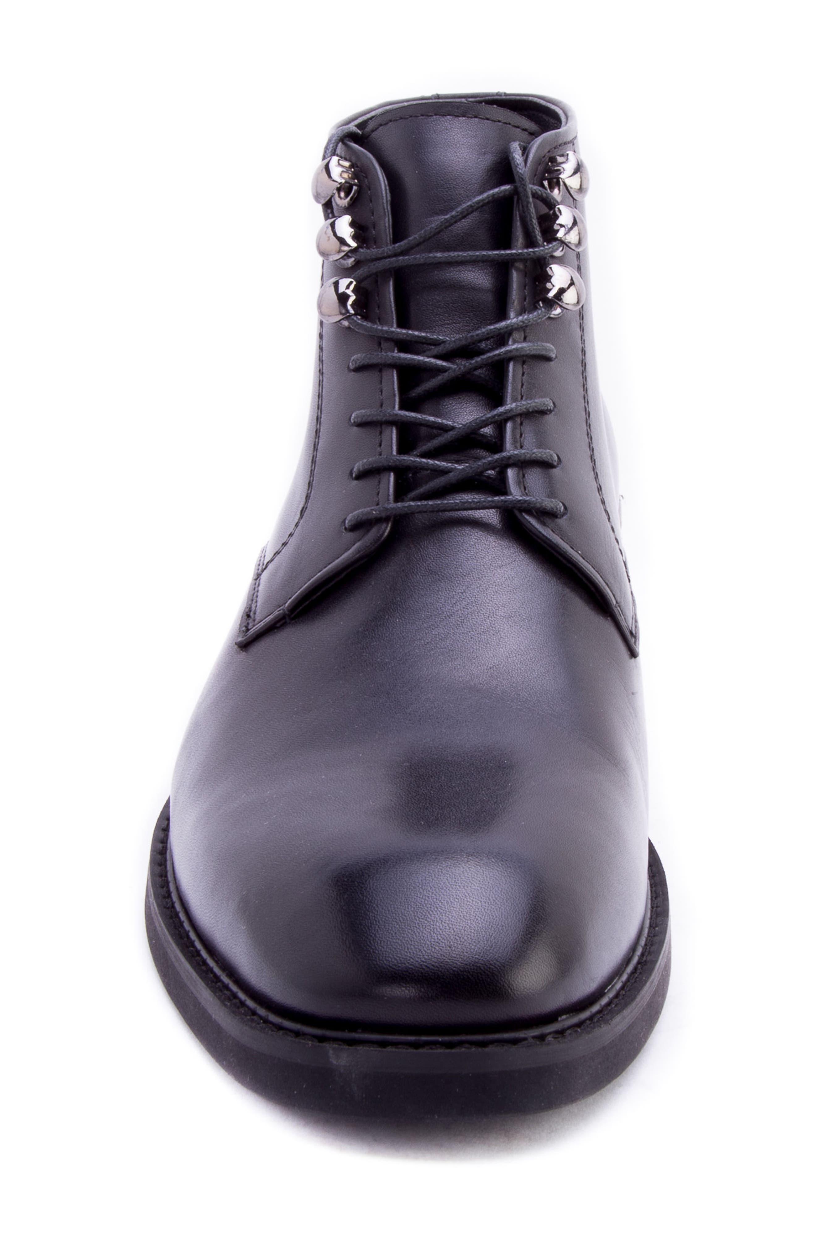 Soland Boot,                             Alternate thumbnail 4, color,                             001