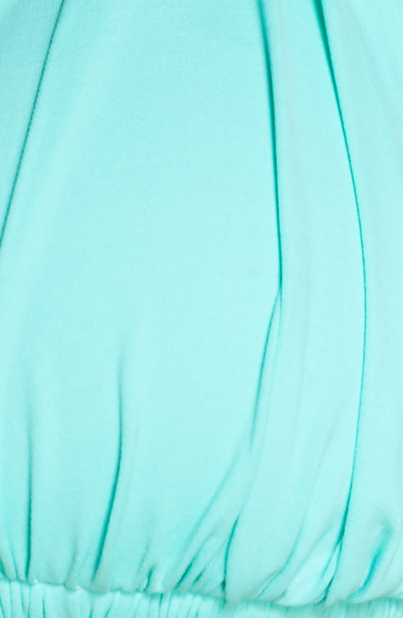 Island Blanca Halter Bikini Top,                             Alternate thumbnail 58, color,