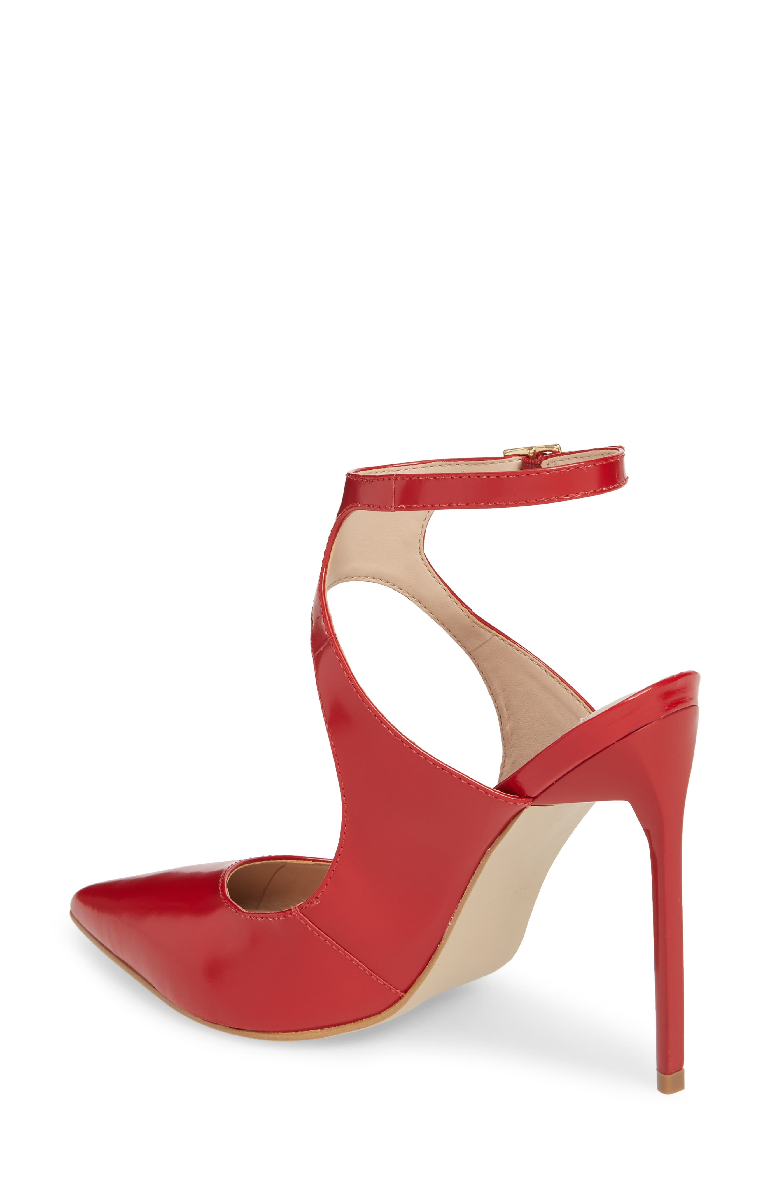 Prism Cutout Pump,                             Alternate thumbnail 6, color,