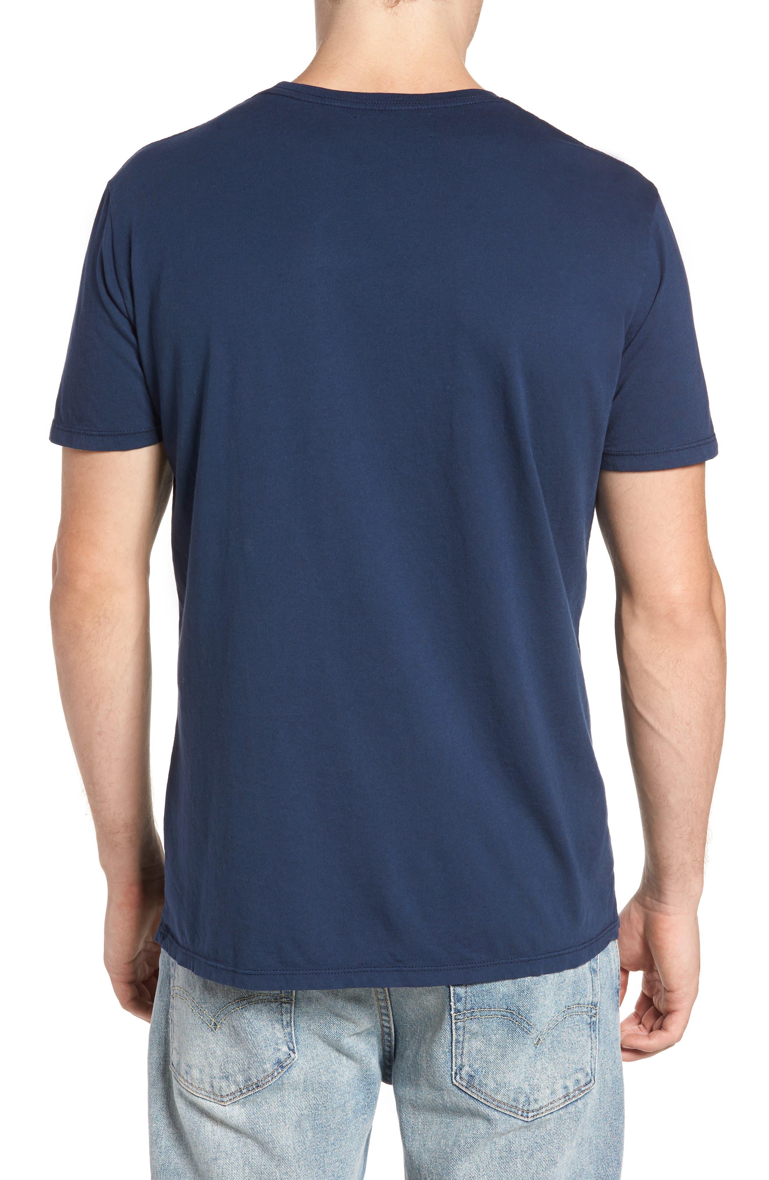 Smile Graphic T-Shirt,                             Alternate thumbnail 2, color,                             400