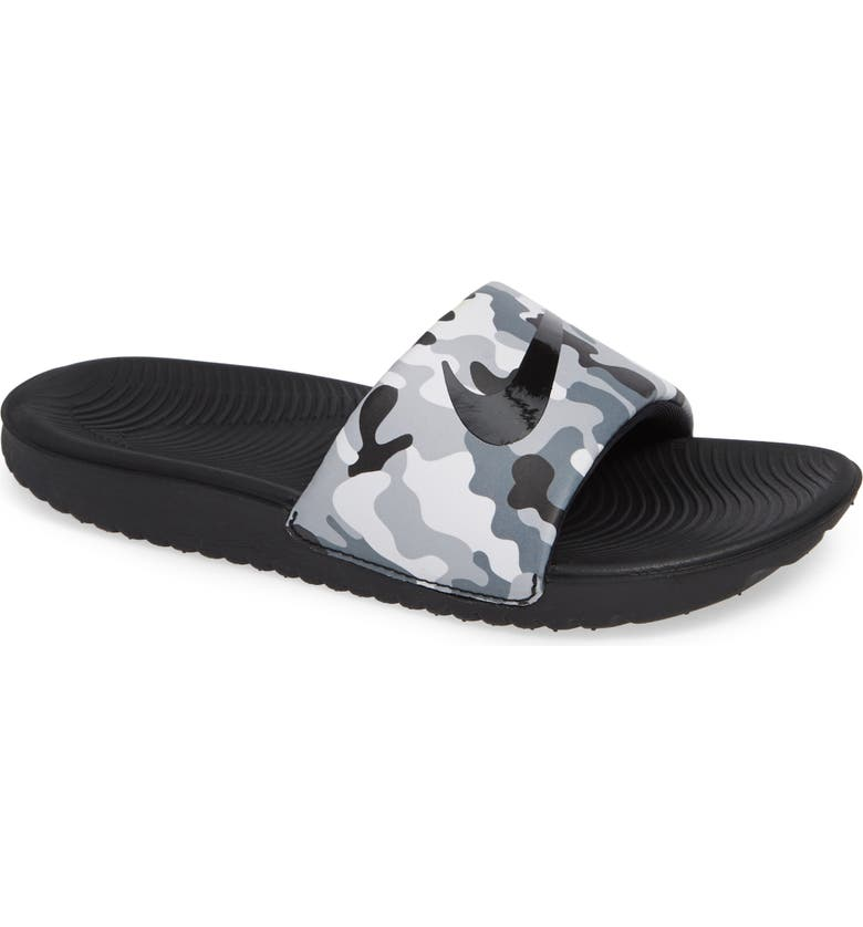 5bb4352ea Nike Kawa Slide Sandal (Toddler