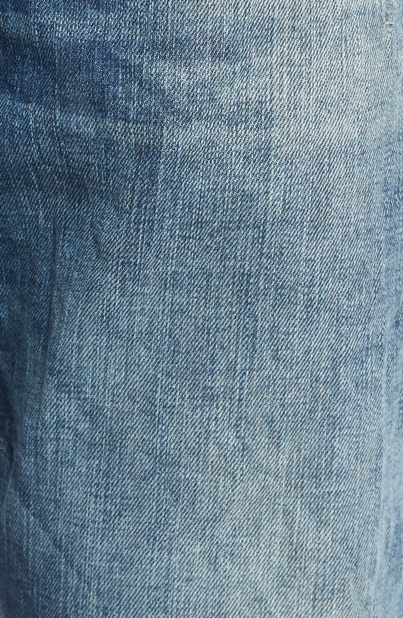 Jake Easy Slim Fit Jeans,                             Alternate thumbnail 5, color,                             420