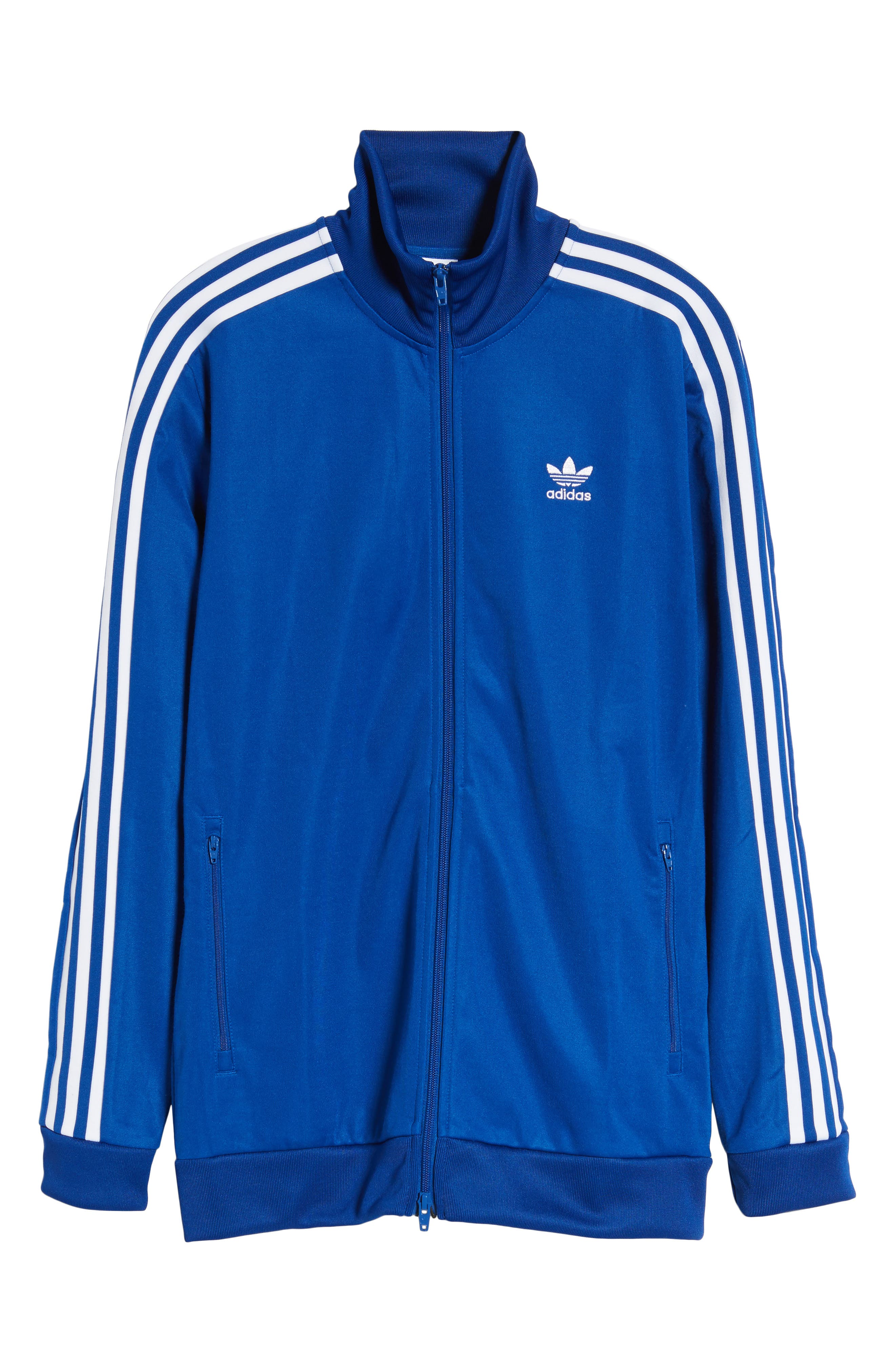 Beckenbauer Track Jacket,                             Alternate thumbnail 5, color,