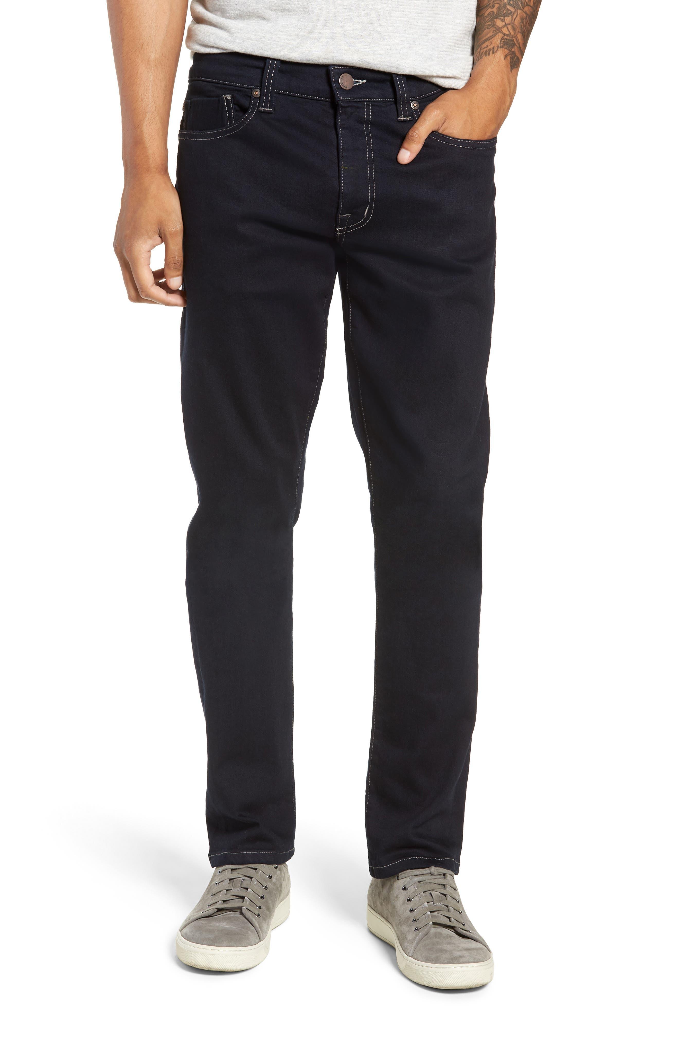 Torino Slim Fit Jeans,                             Main thumbnail 1, color,                             AKIRA BLUE