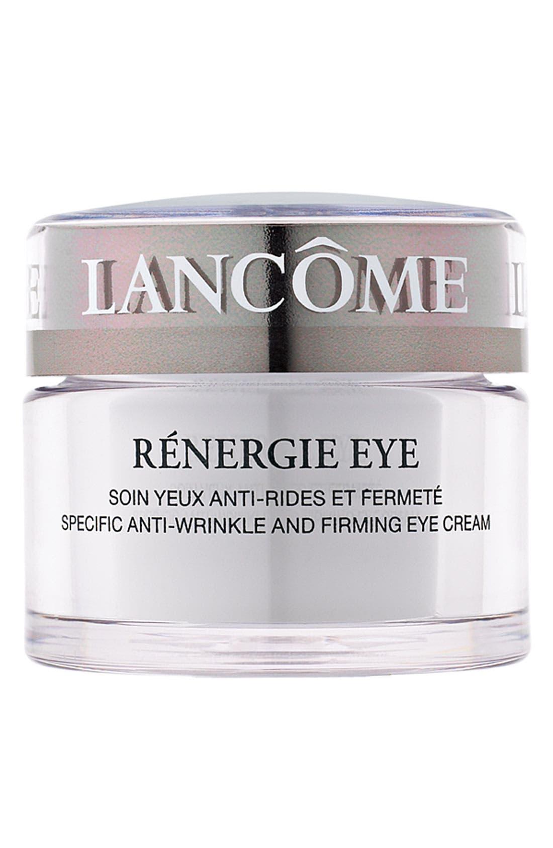 Rénergie Eye Anti-Wrinkle Cream,                             Main thumbnail 1, color,                             000