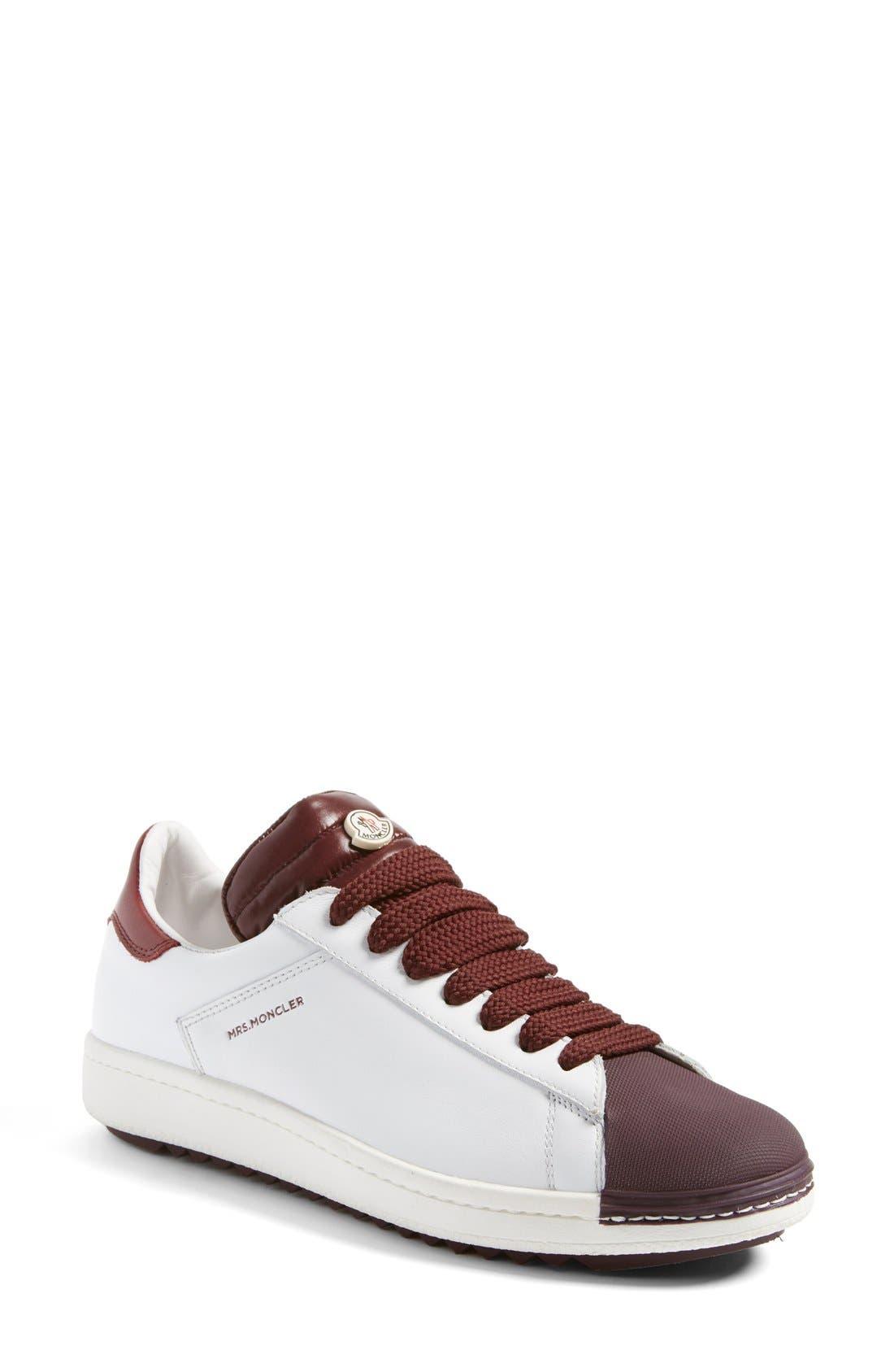 'Angeline Scarpa' Sneaker,                         Main,                         color,