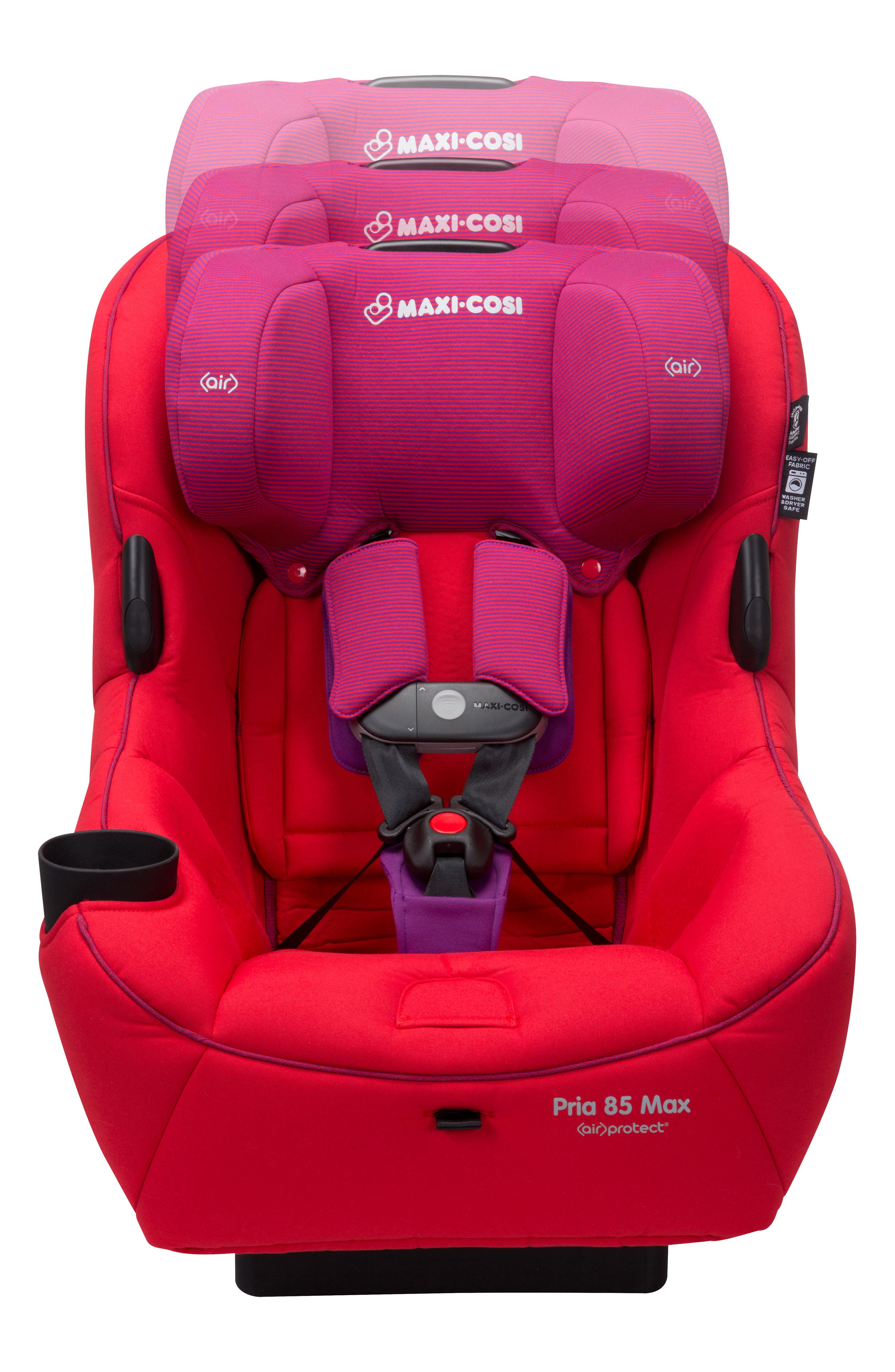 Pria<sup>™</sup> 85 Max Convertible Car Seat,                             Alternate thumbnail 12, color,