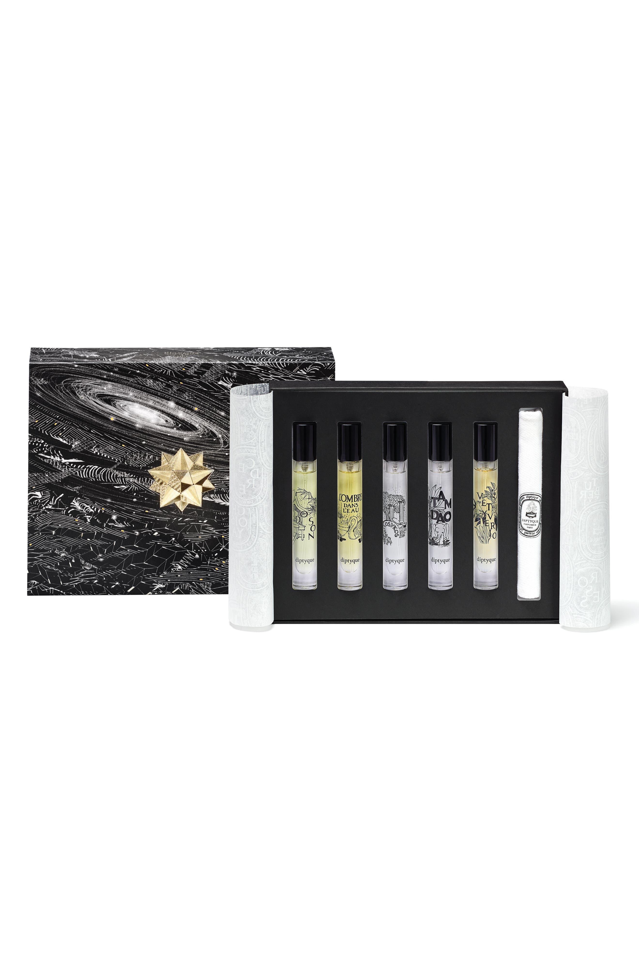 Eau de Parfum Discovery Collection,                             Main thumbnail 1, color,                             000